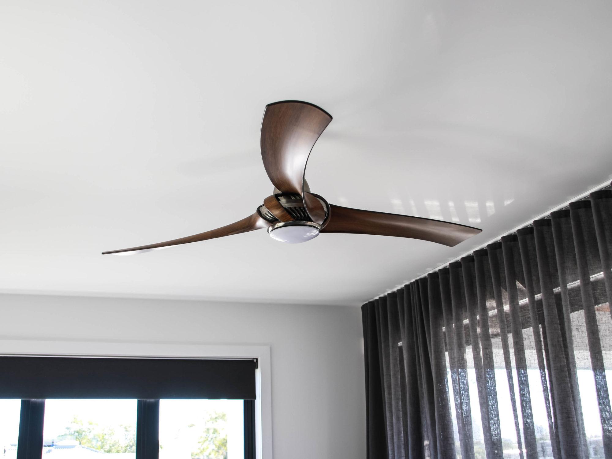 Arumi Ceiling Fan 10
