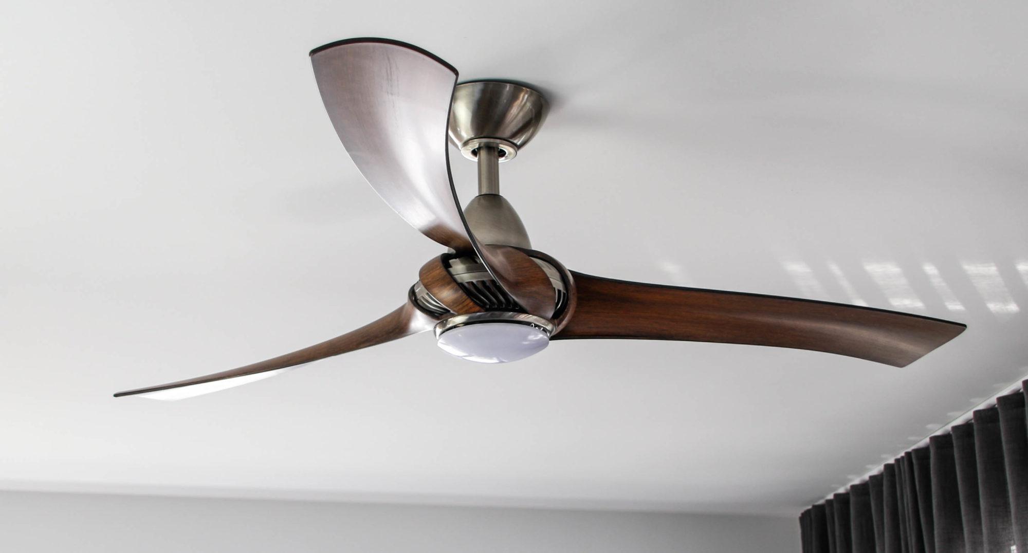 Arumi Ceiling Fan 11
