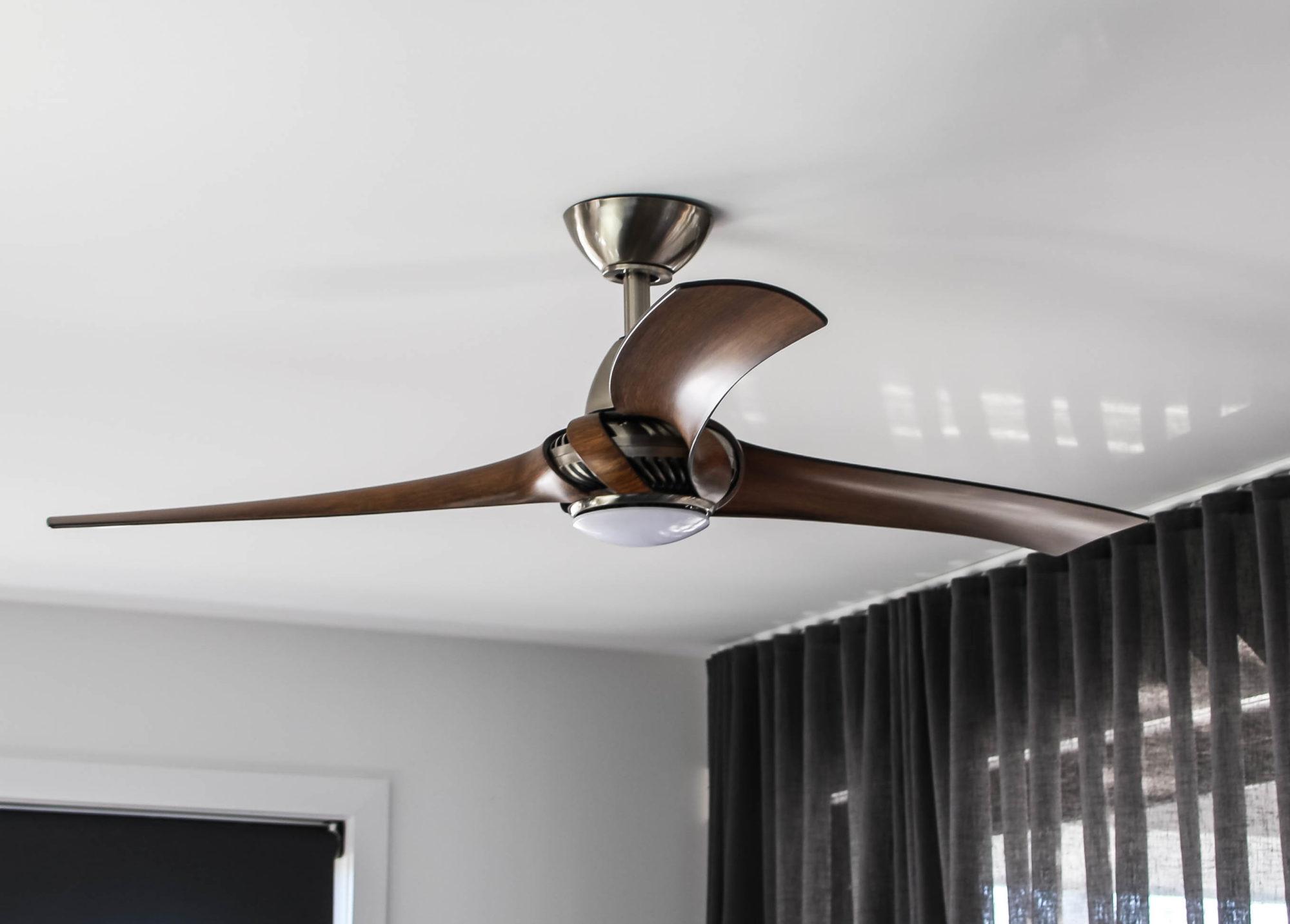 Arumi Ceiling Fan 12