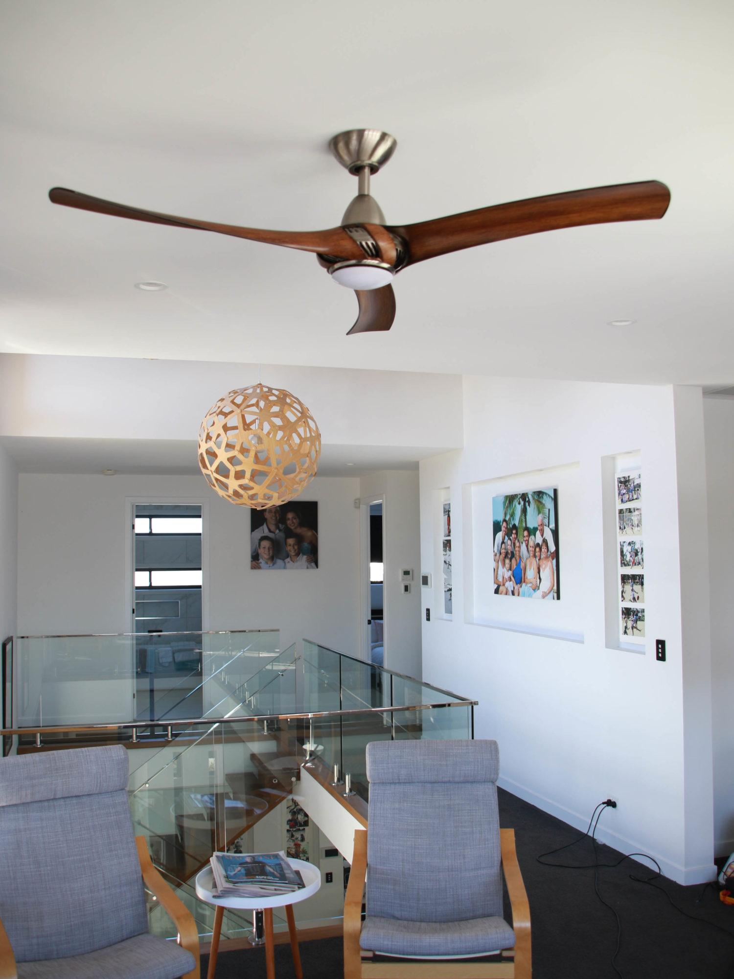 Arumi Ceiling Fan 19
