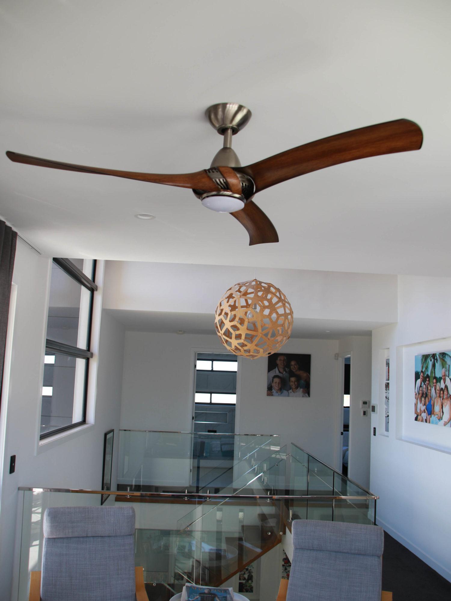 Arumi Ceiling Fan 20
