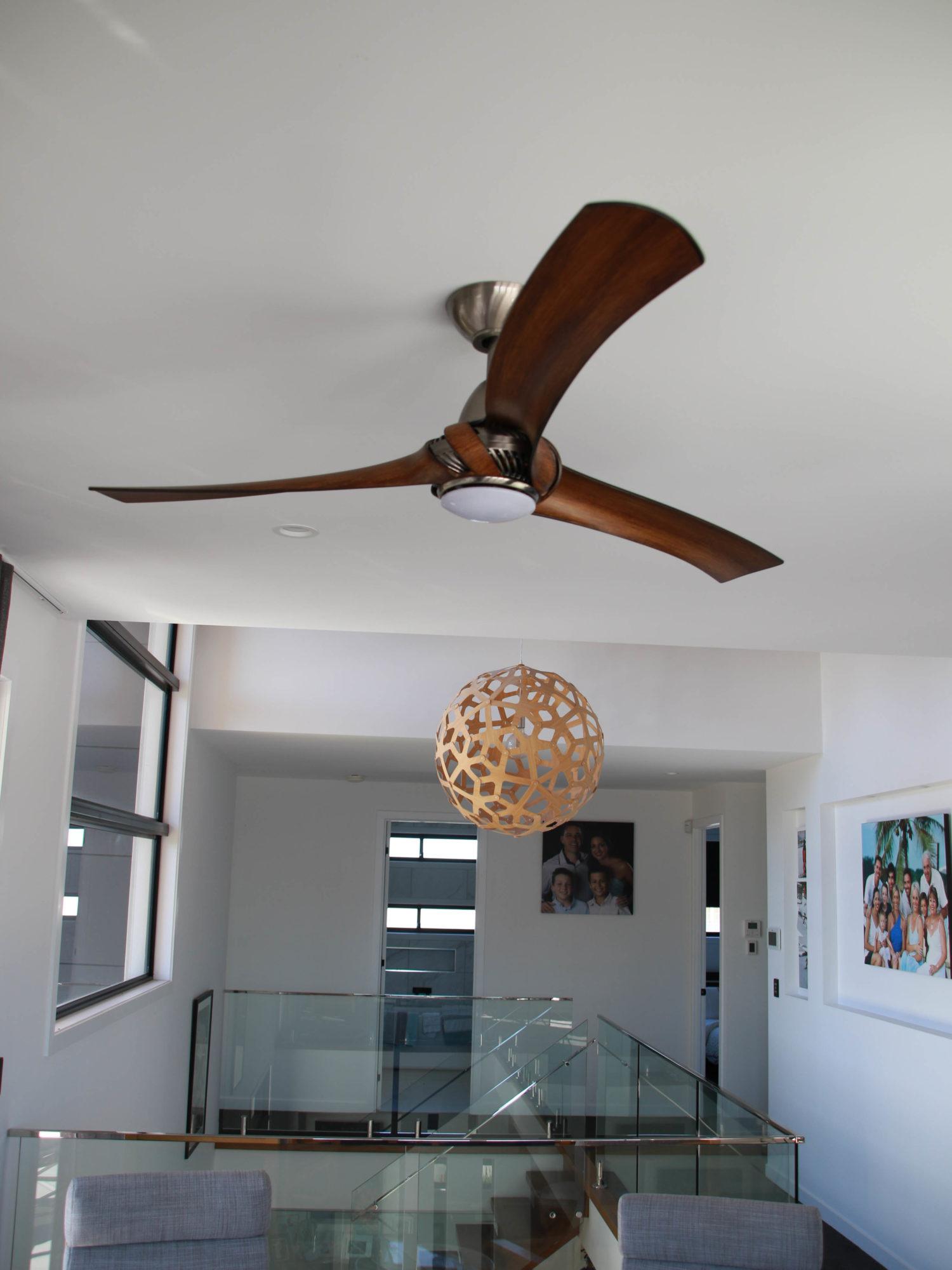 Arumi Ceiling Fan 22