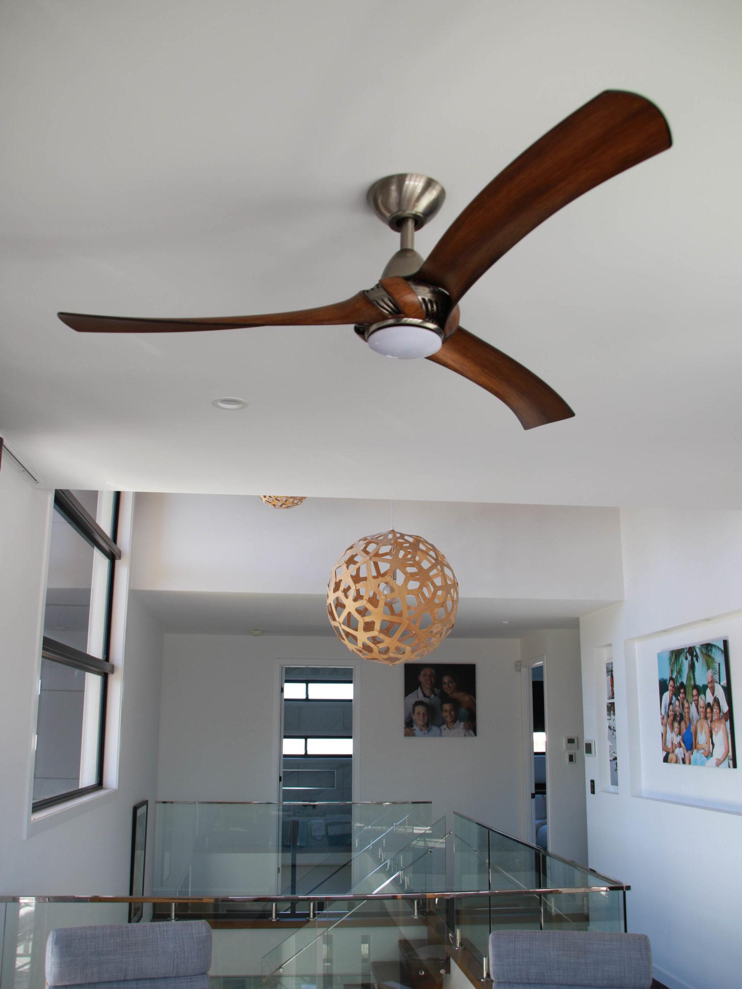 Arumi Ceiling Fan 25