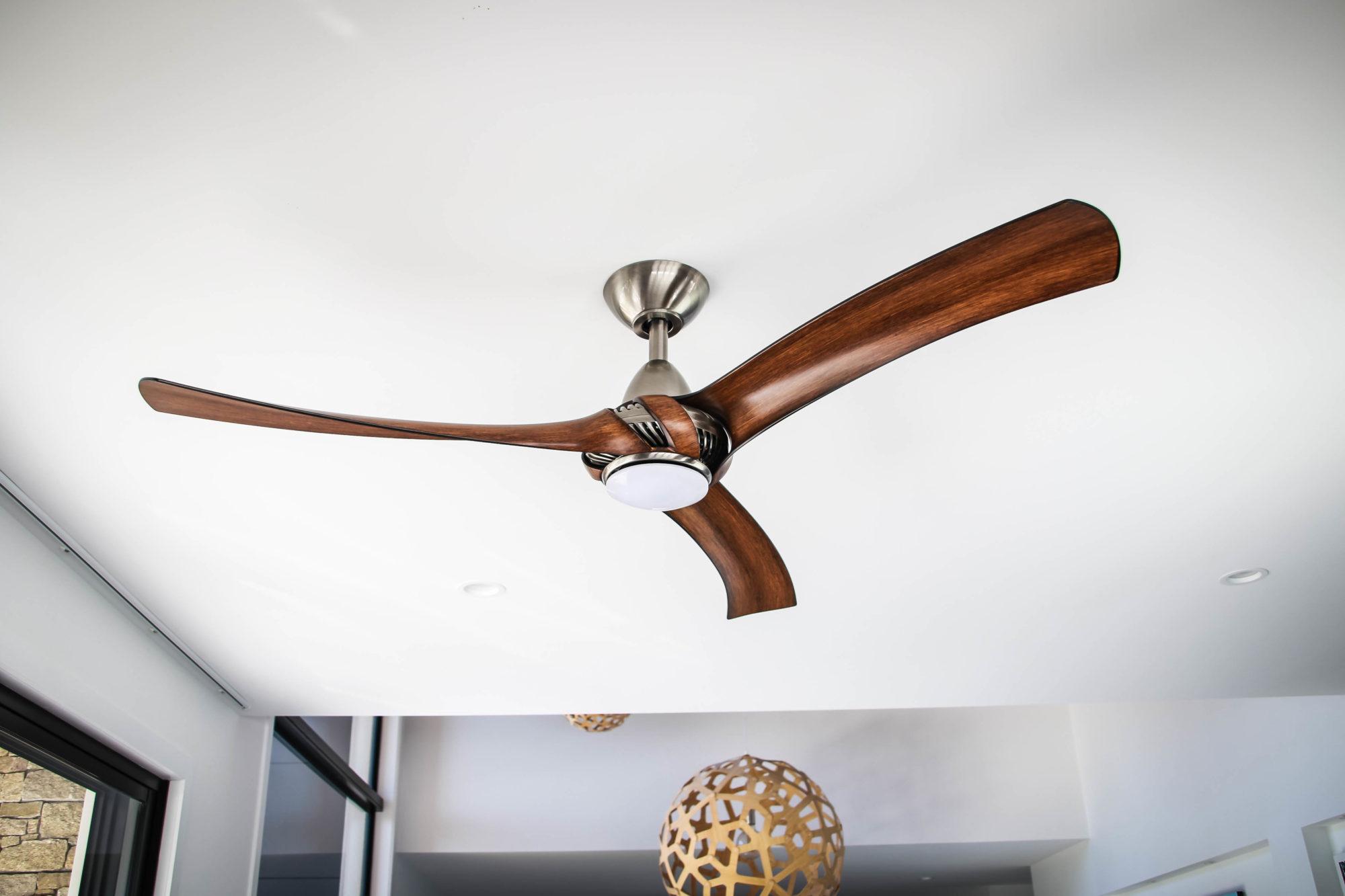 Arumi Ceiling Fan 3