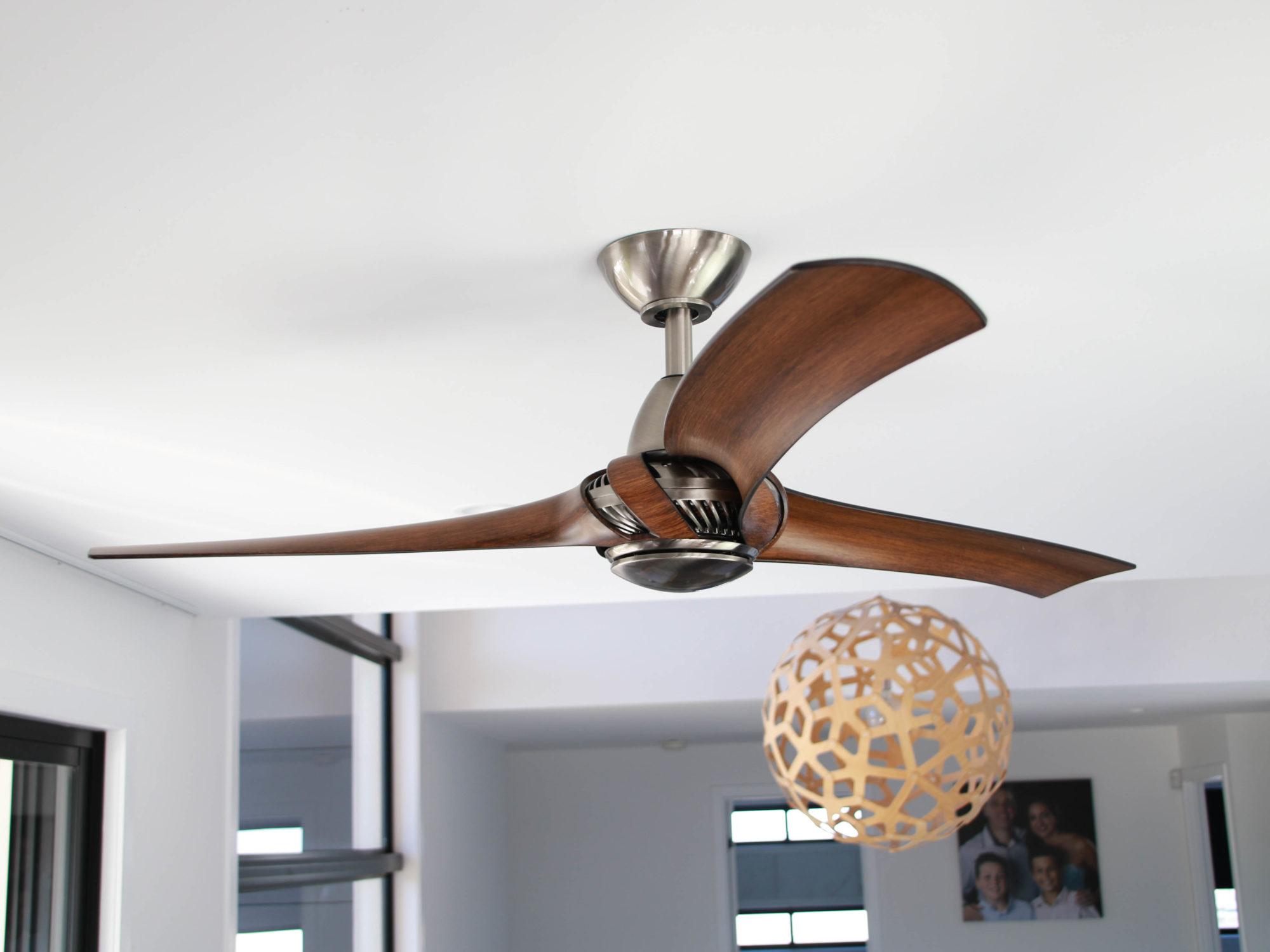 Arumi Ceiling Fan 32