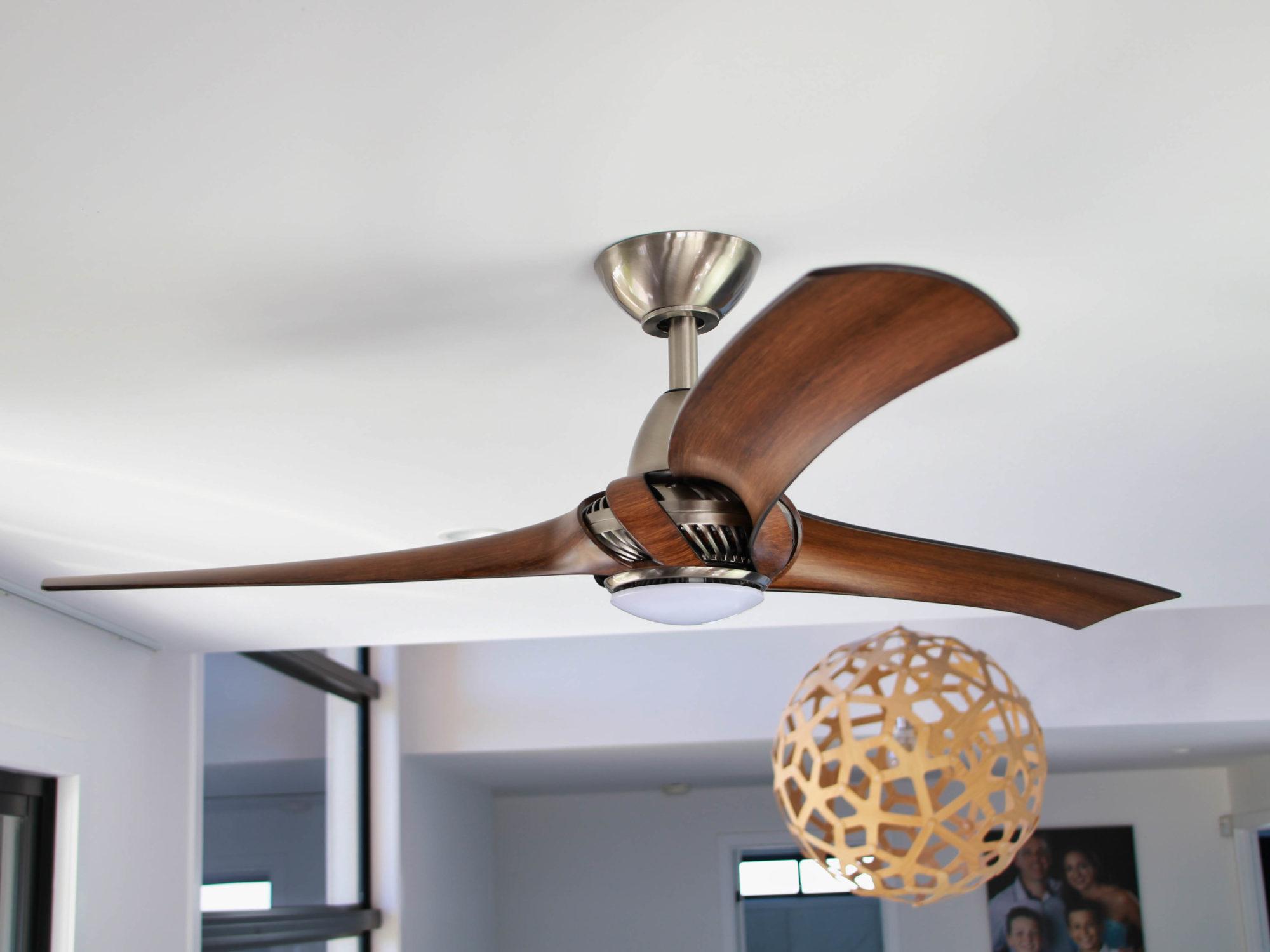 Arumi Ceiling Fan 35