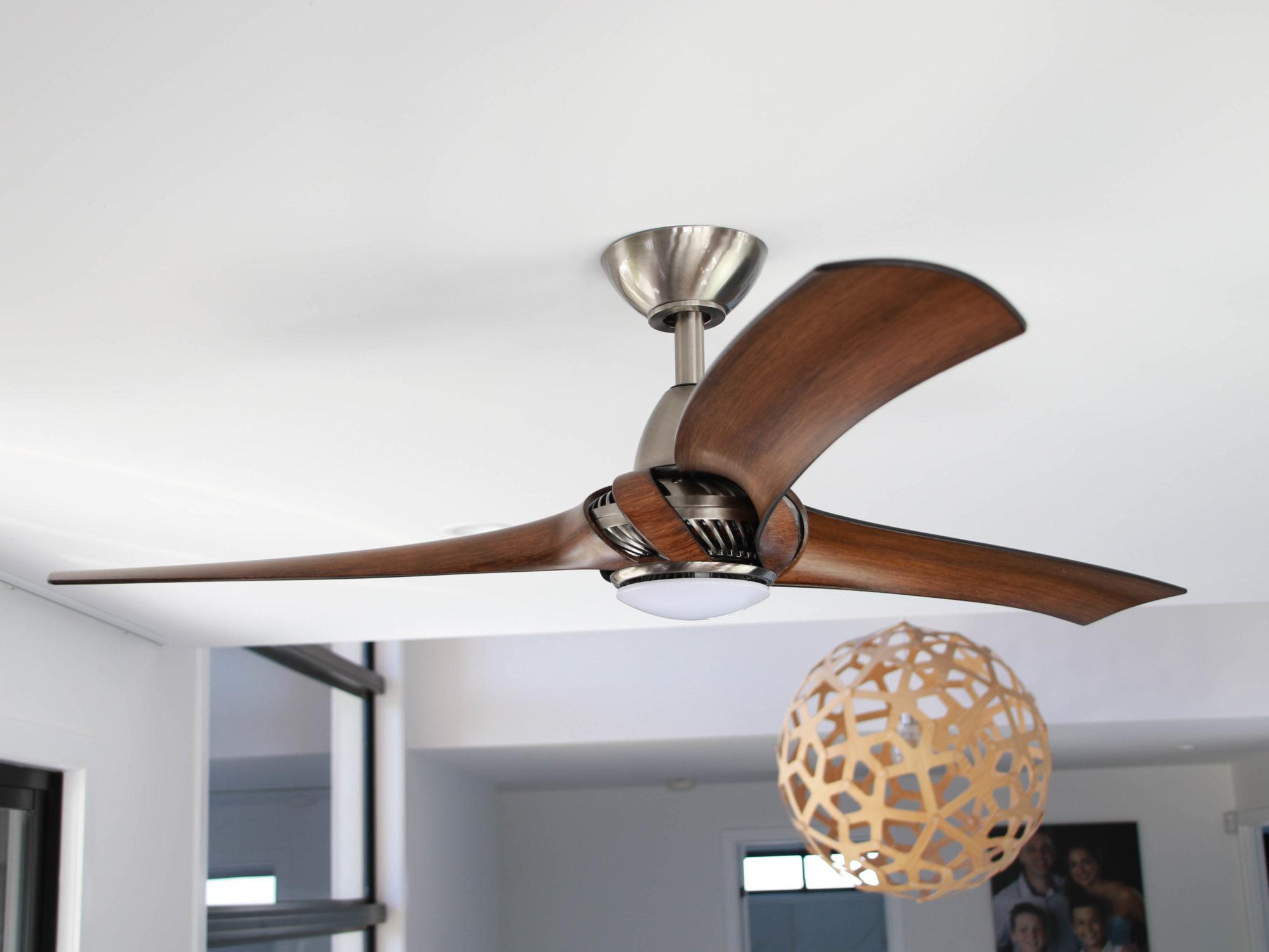 Arumi Ceiling Fan 37
