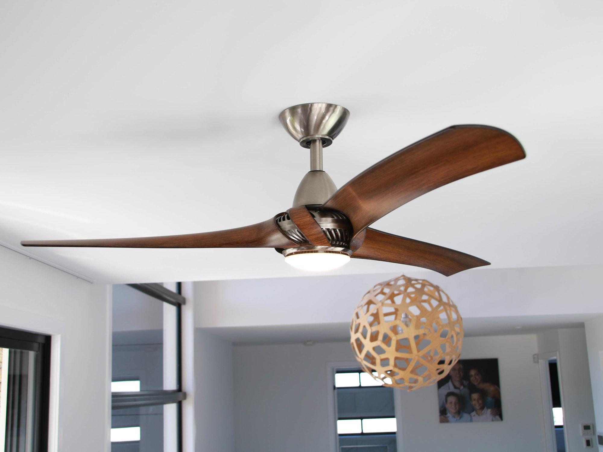 Arumi Ceiling Fan 43
