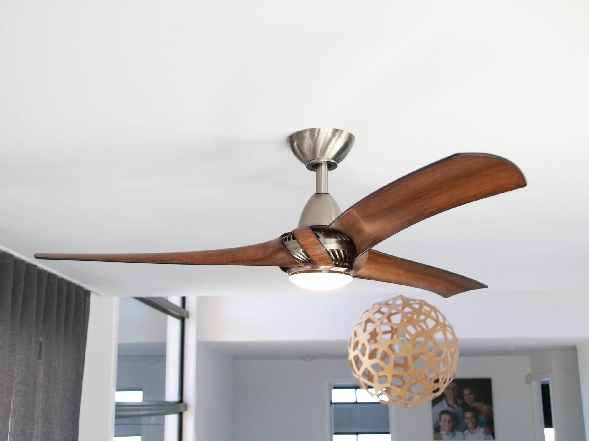 Arumi Ceiling Fan 46