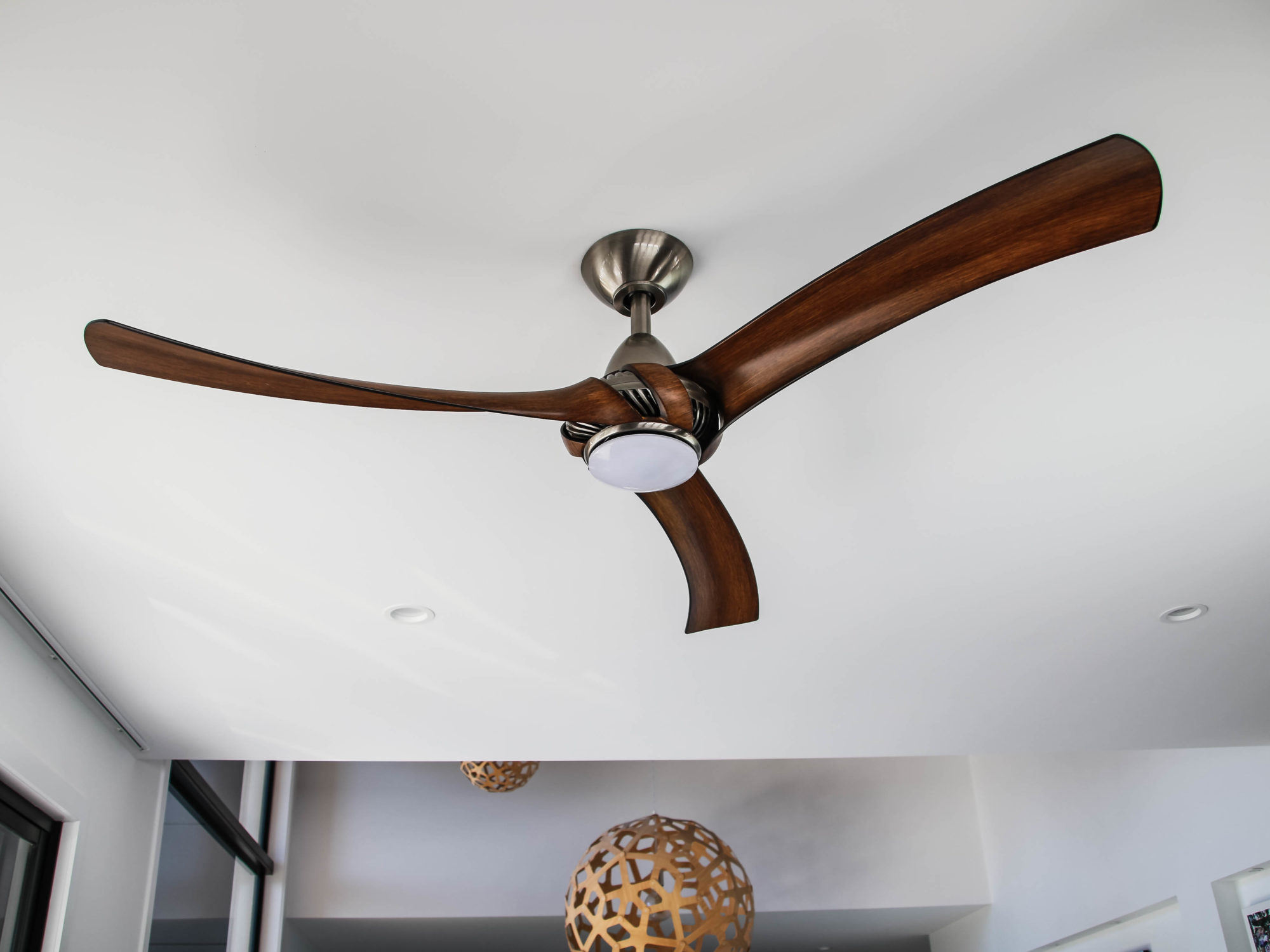 Arumi Ceiling Fan 5