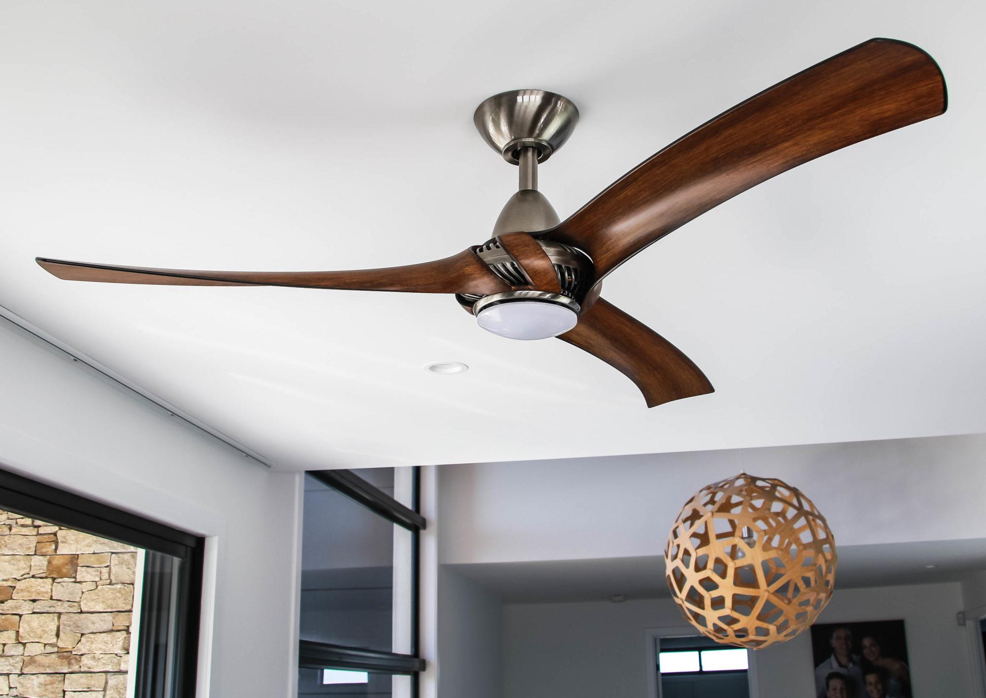 Arumi Ceiling Fan 6