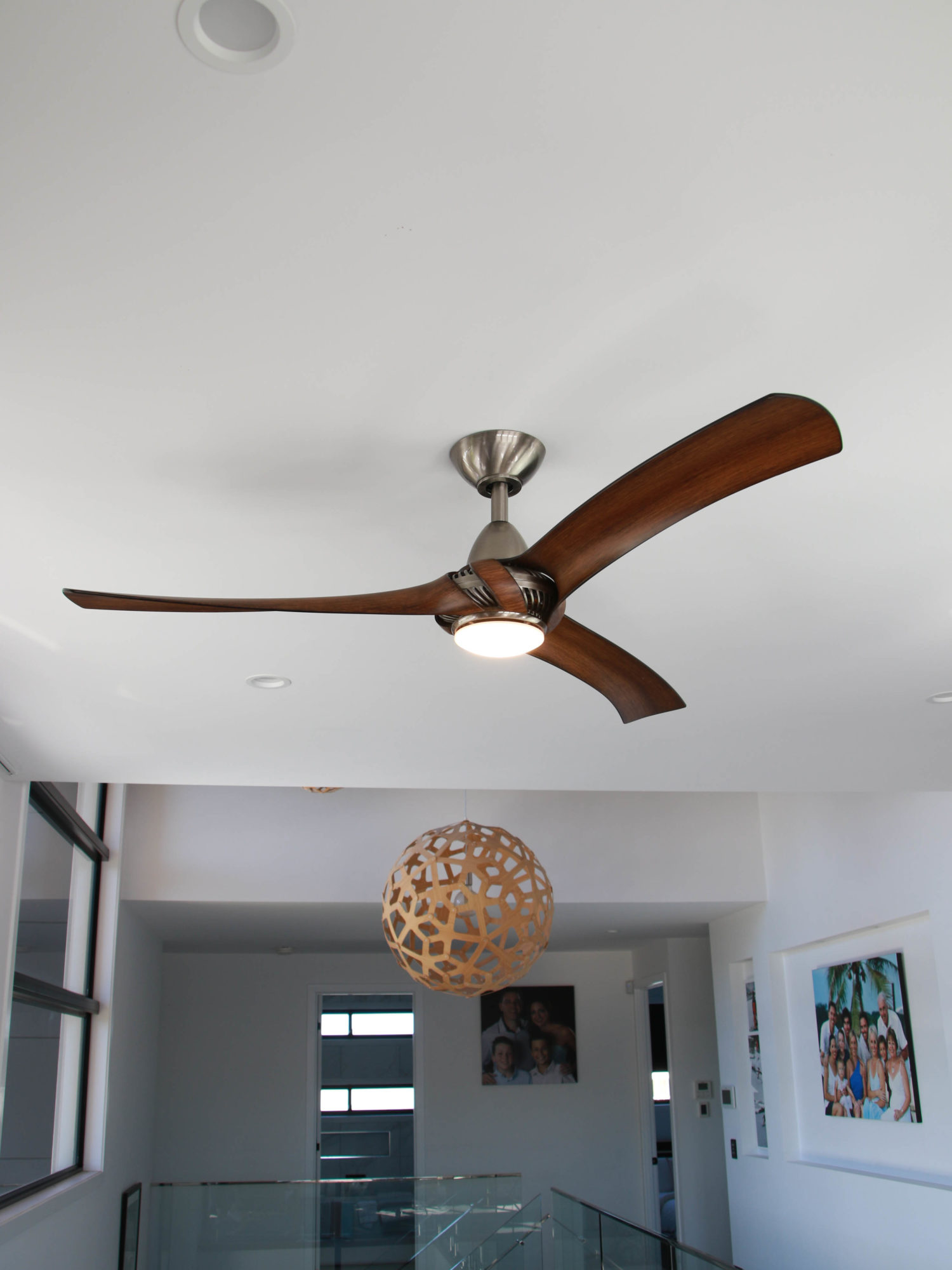 Arumi Ceiling Fan 60