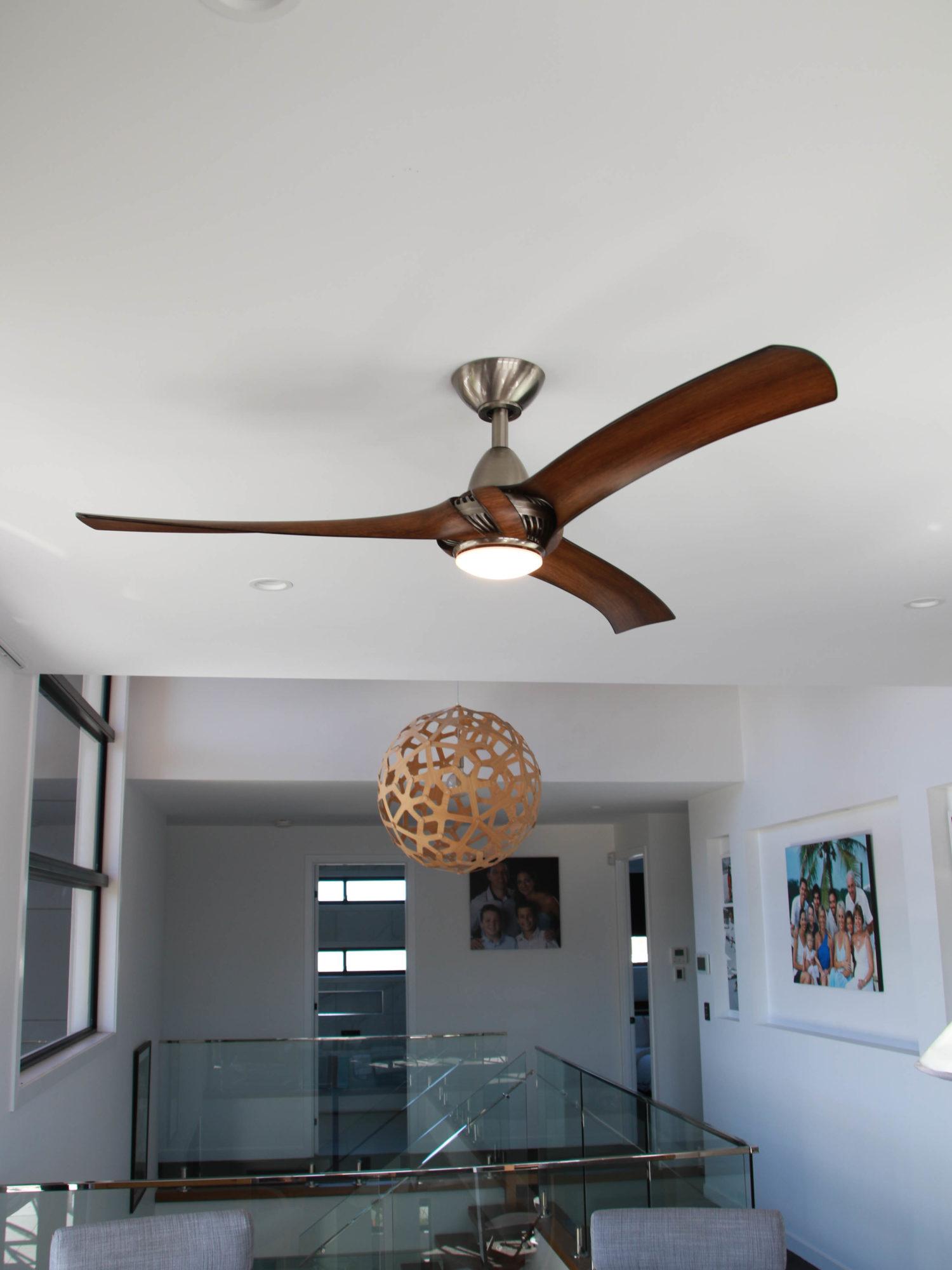 Arumi Ceiling Fan 63