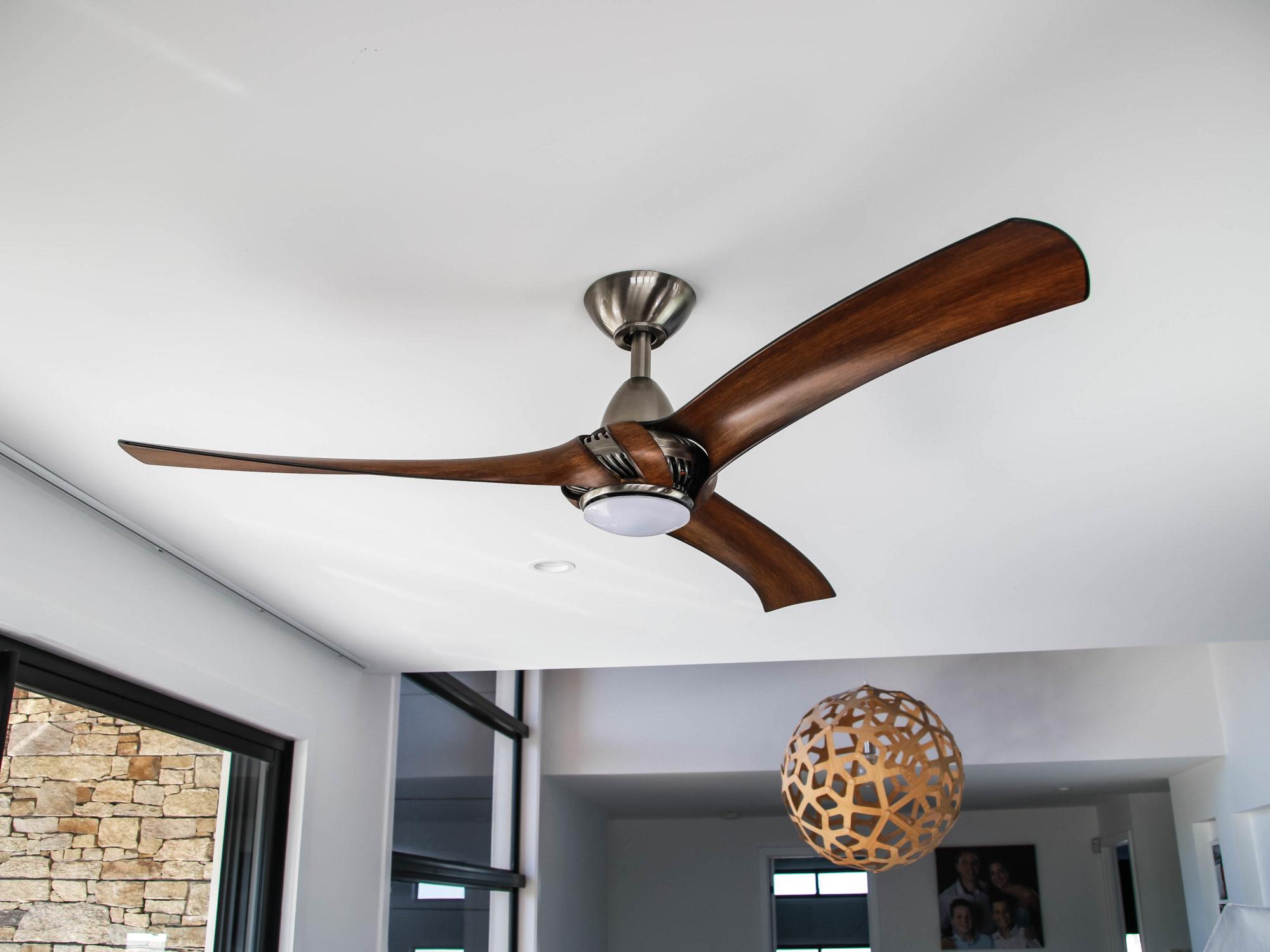 Arumi Ceiling Fan 7