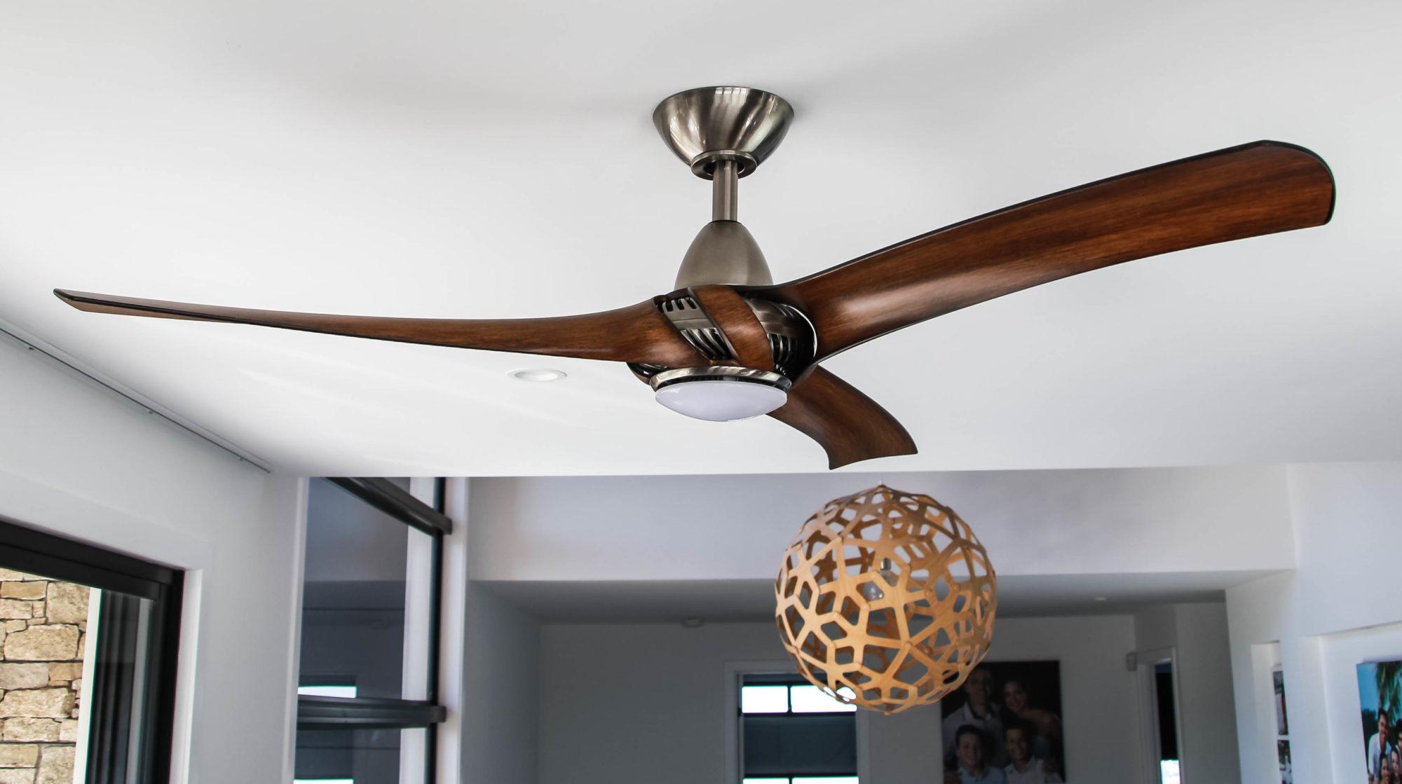 Arumi Ceiling Fan 8