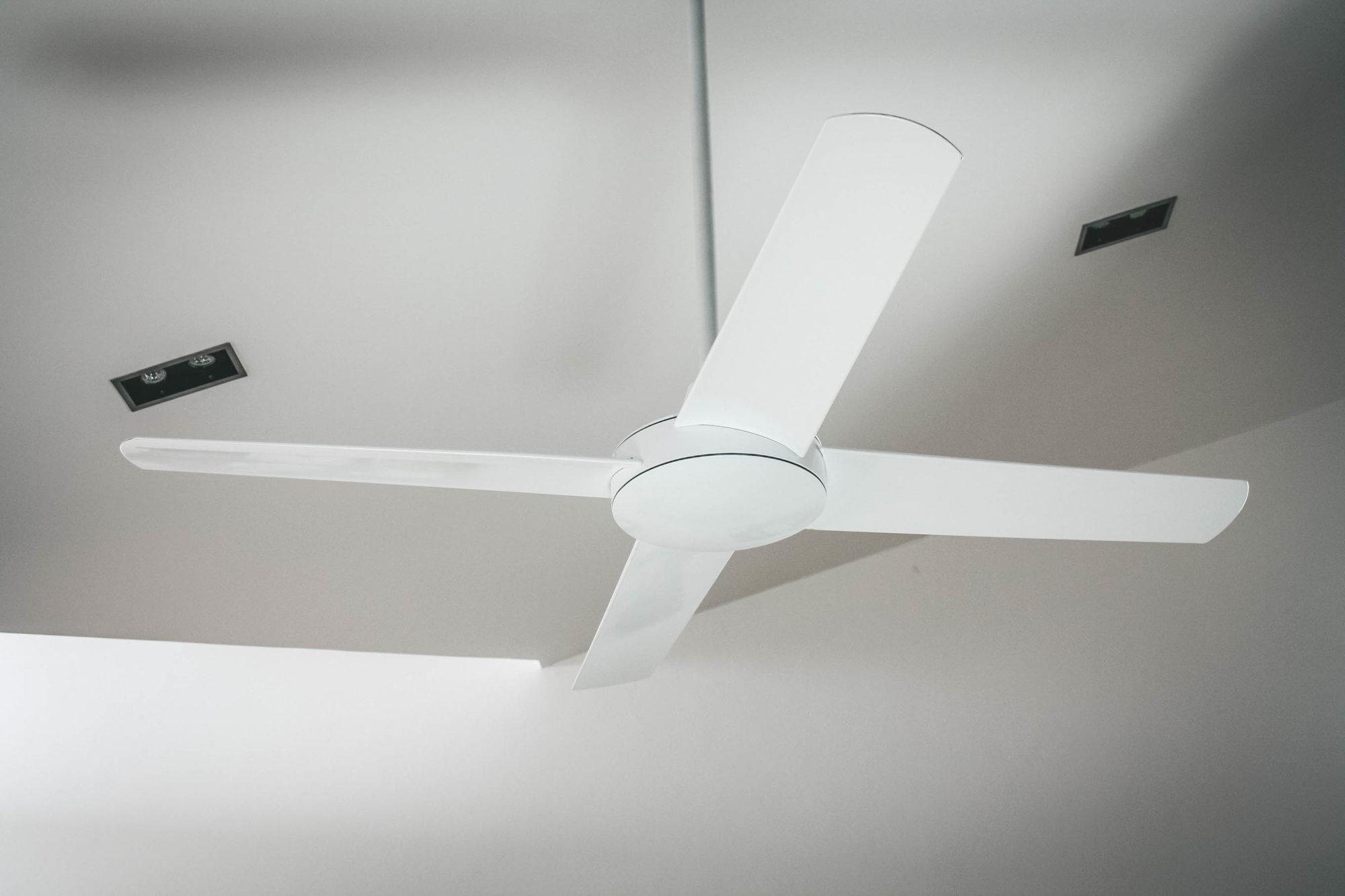 Aspire Ceiling Fan 1