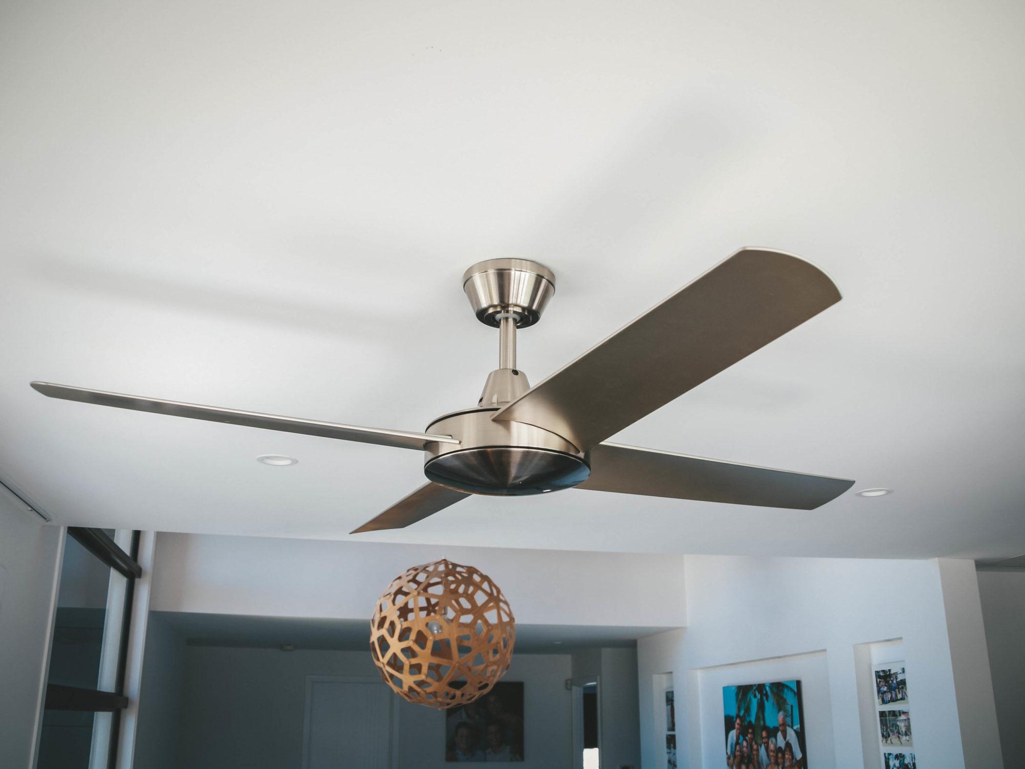 Aspire Ceiling Fan 104