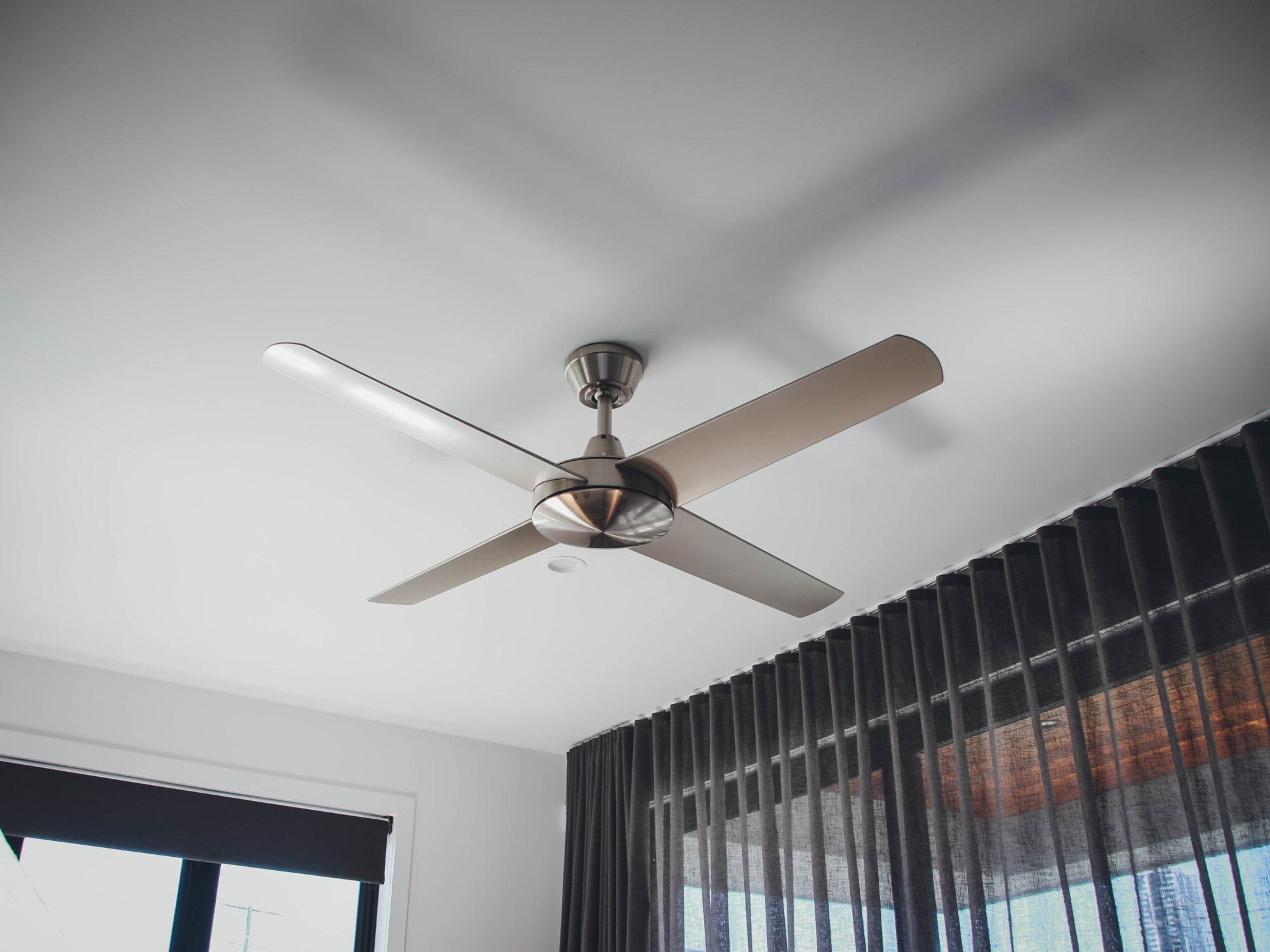 Aspire Ceiling Fan 109