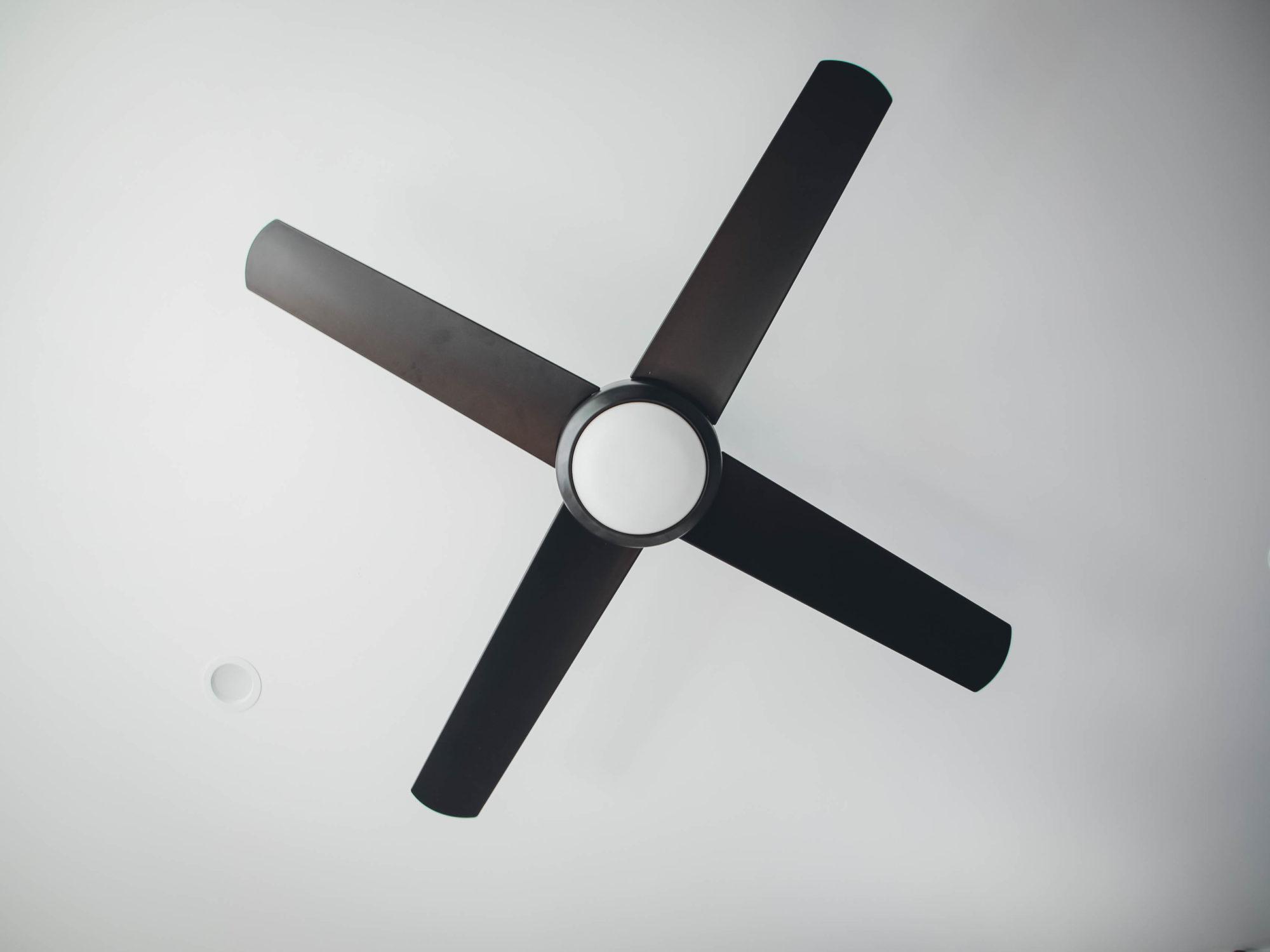 Aspire Ceiling Fan 132
