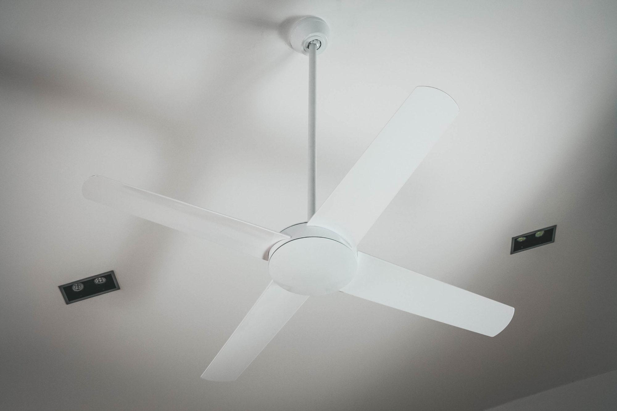 Aspire Ceiling Fan 17