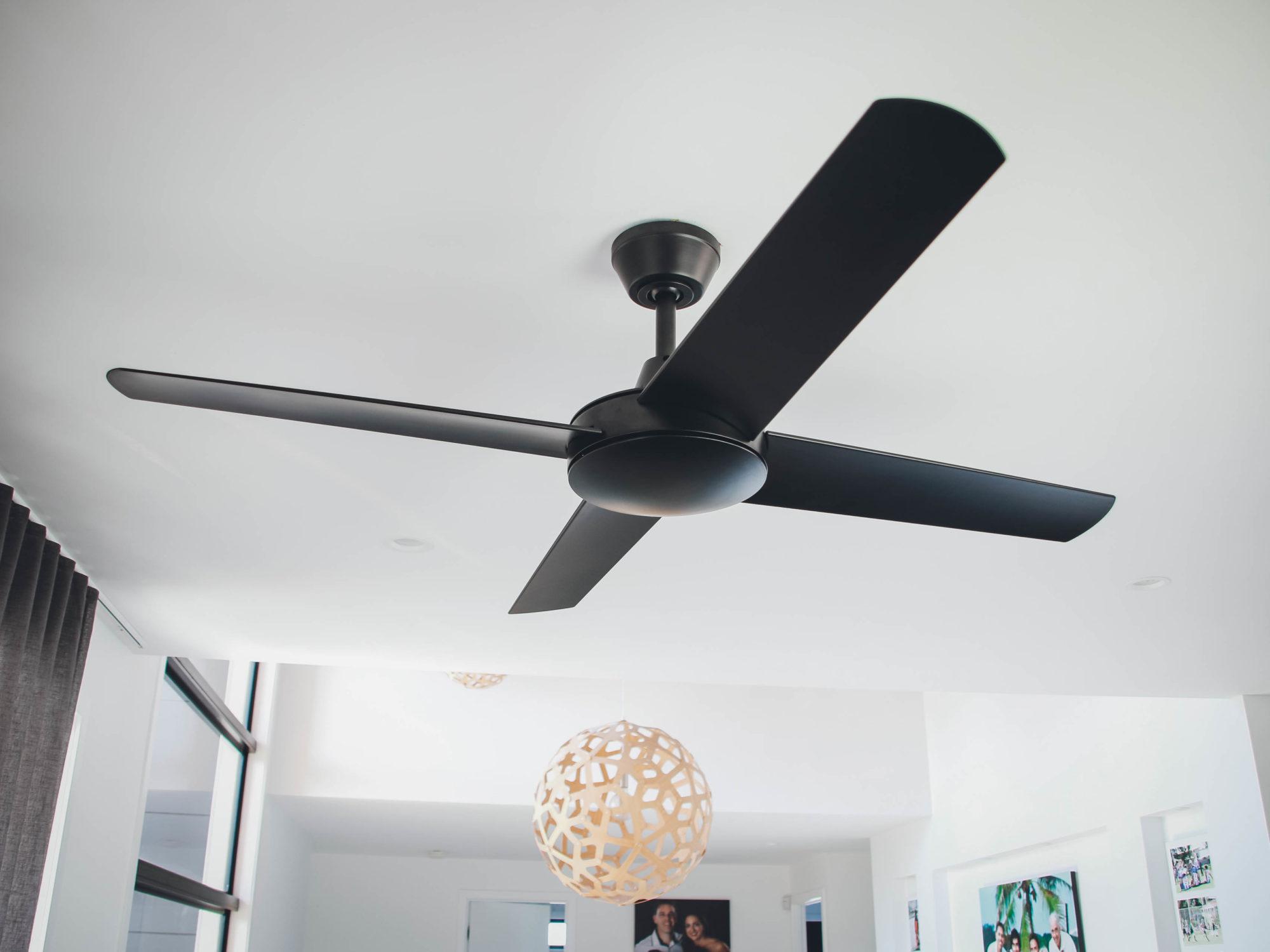 Aspire Ceiling Fan 181