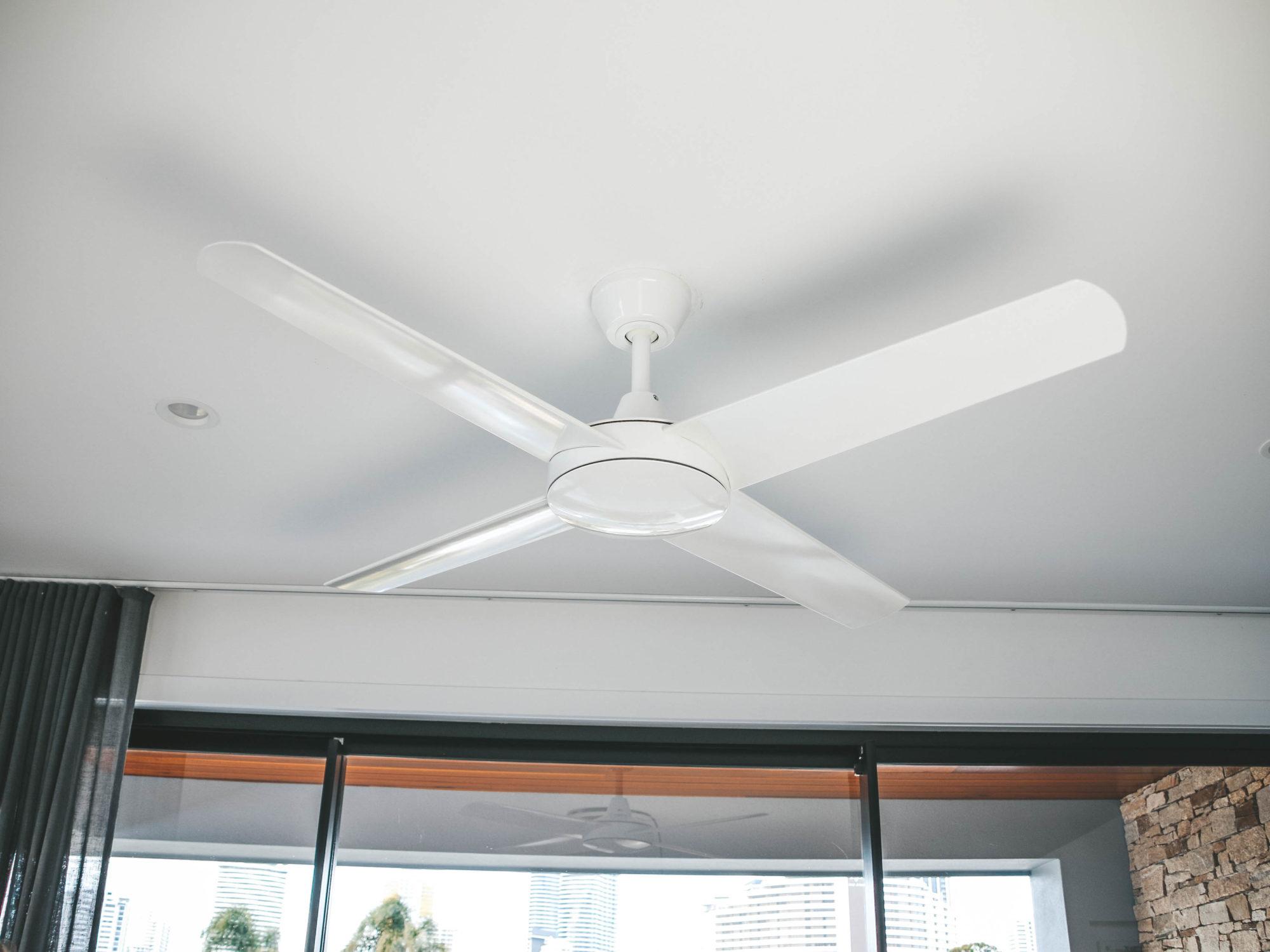 Aspire Ceiling Fan 185