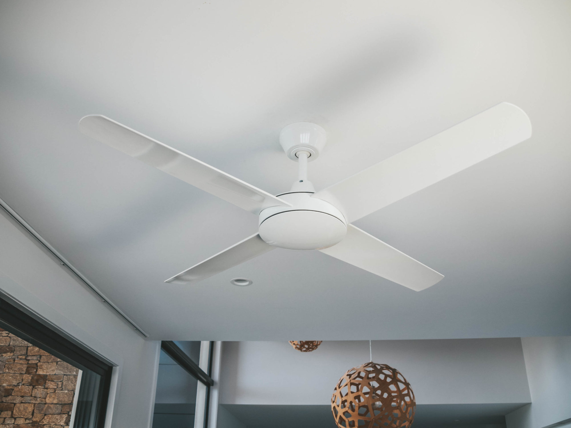 Aspire Ceiling Fan 186