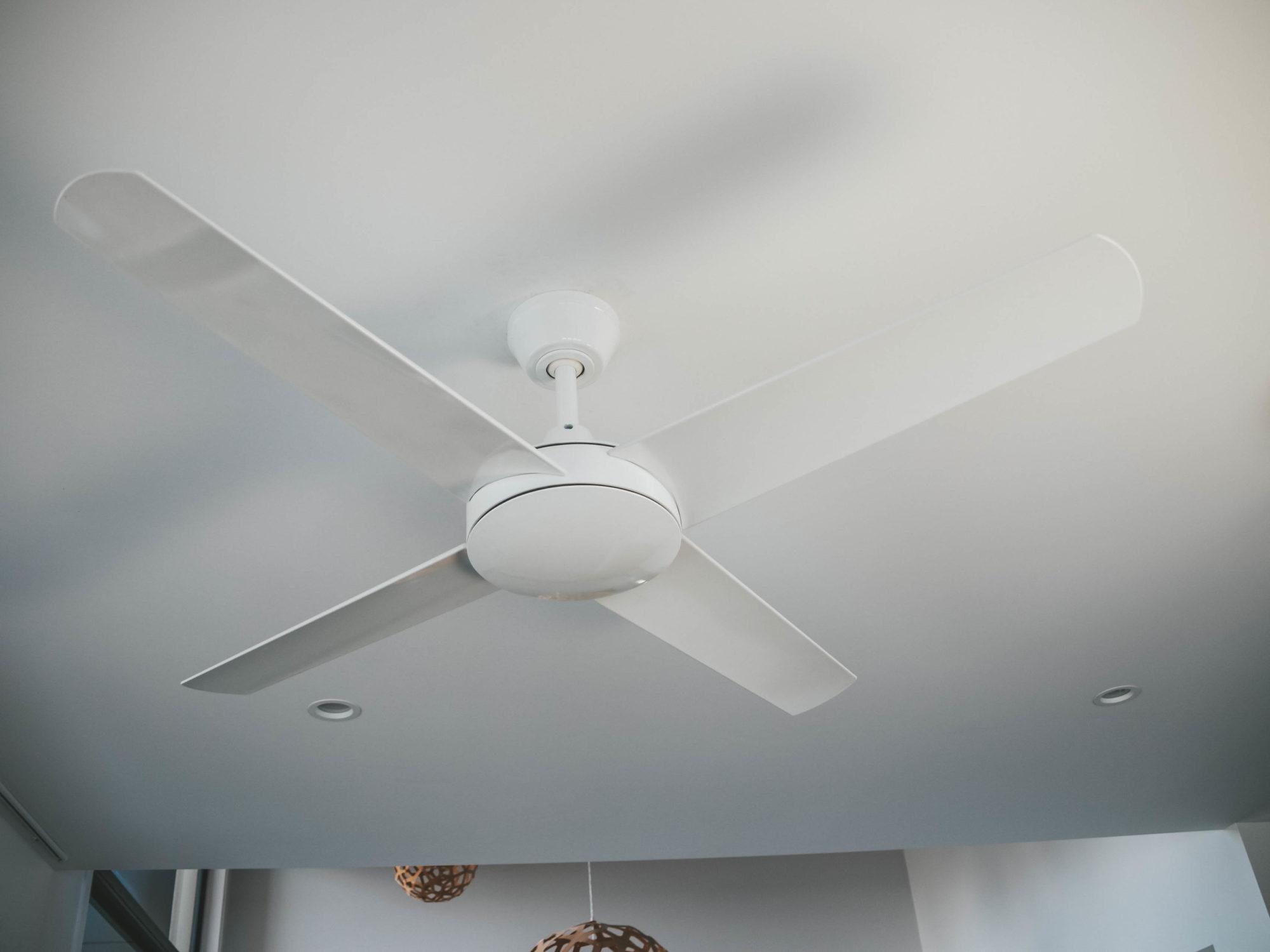 Aspire Ceiling Fan 190
