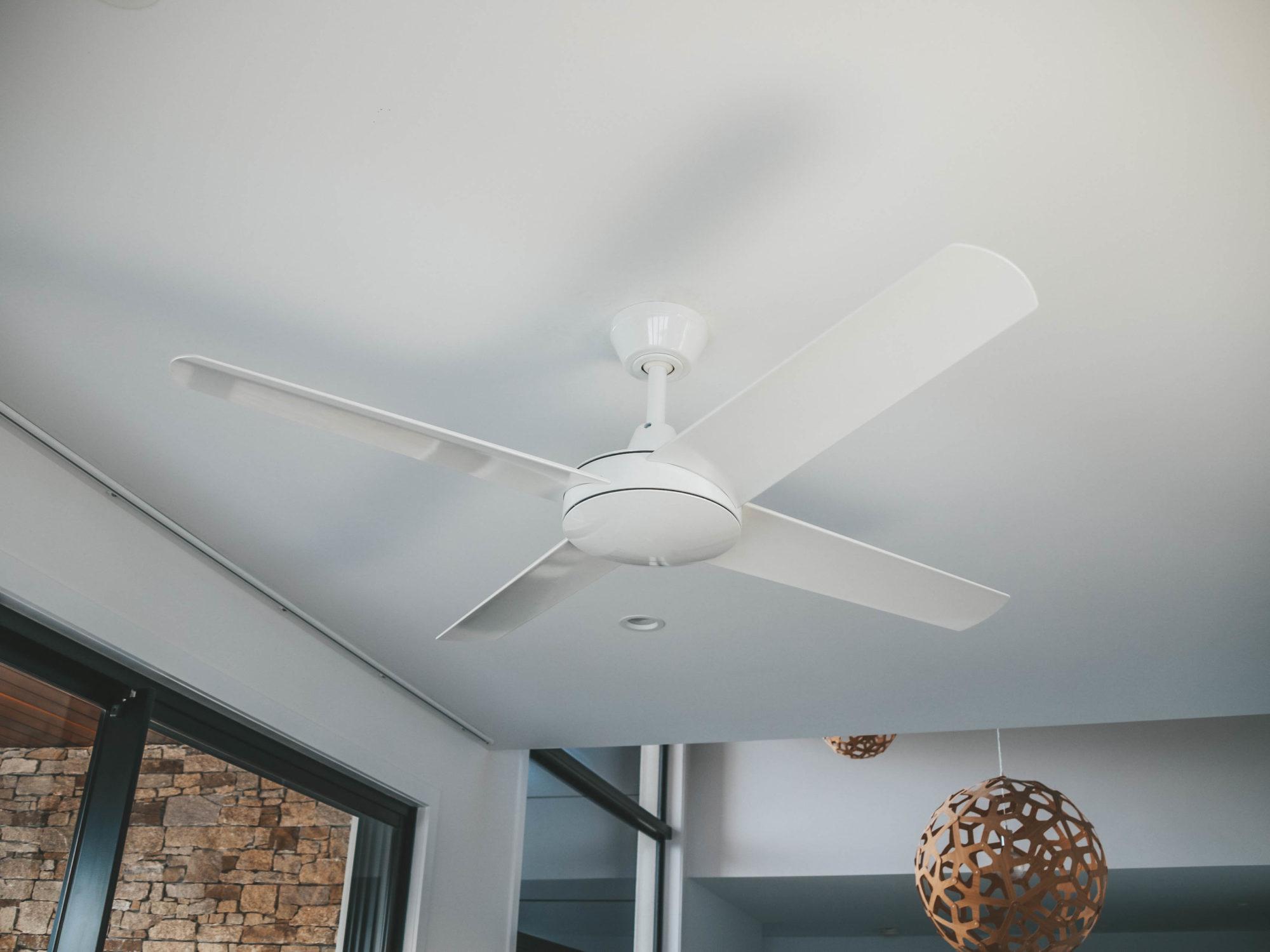 Aspire Ceiling Fan 193