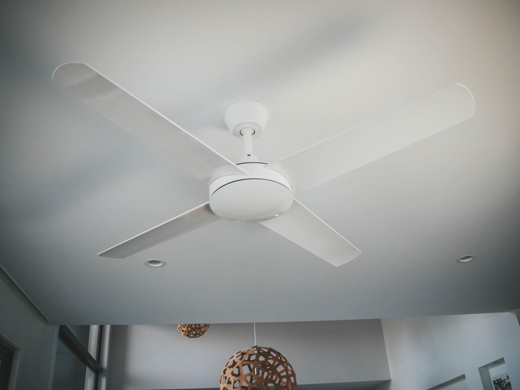 Aspire Ceiling Fan 194
