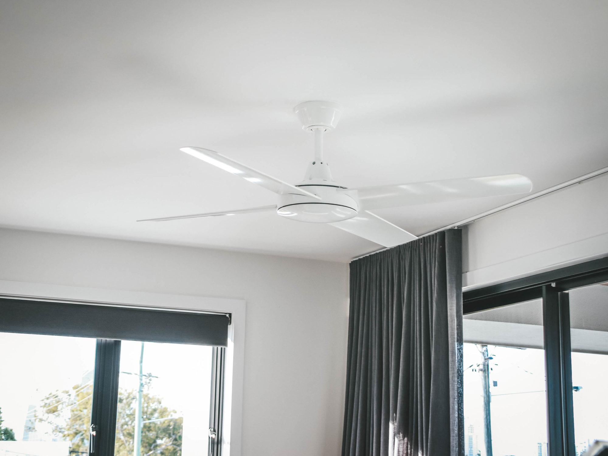 Aspire Ceiling Fan 195