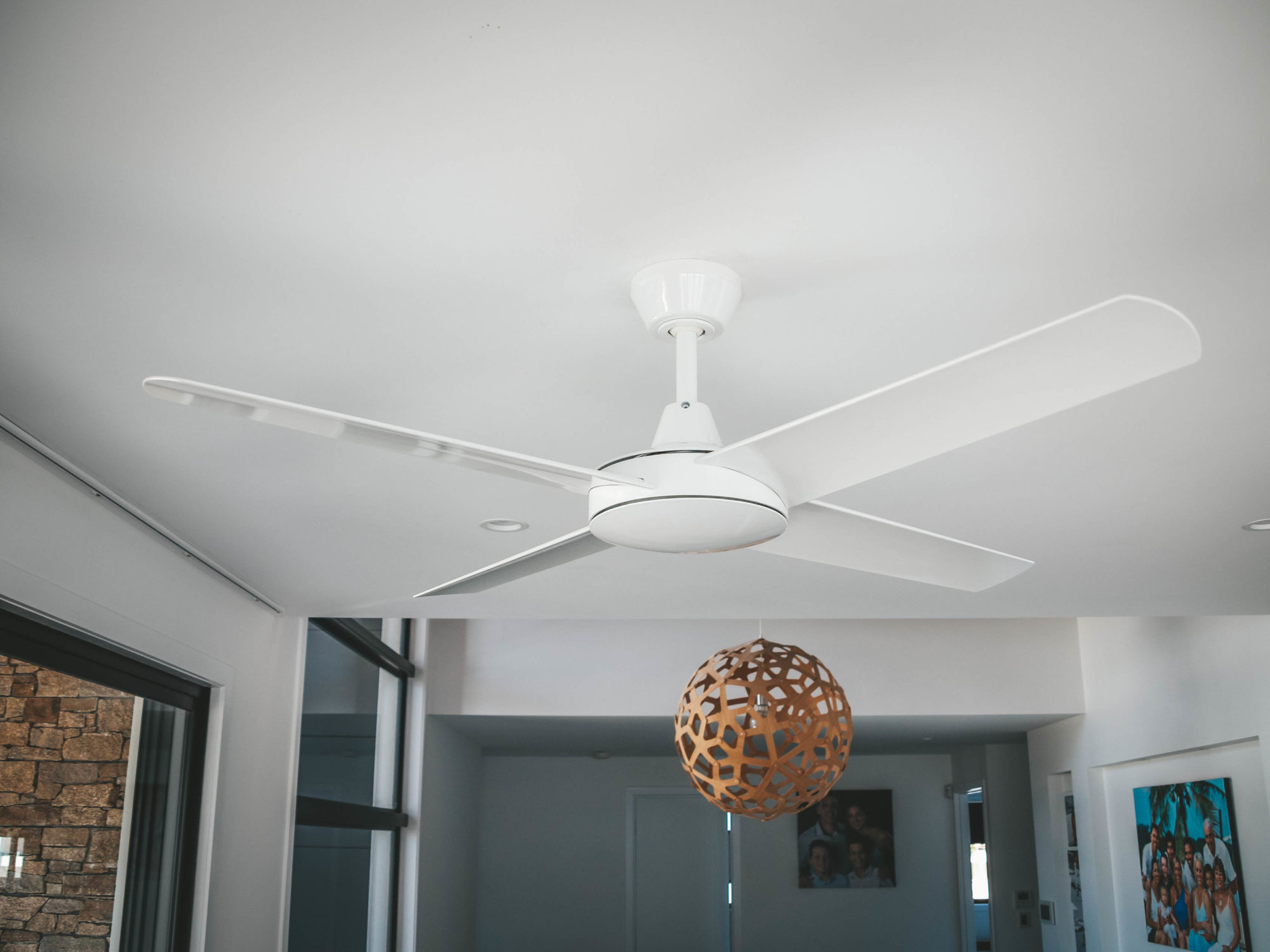 Aspire Ceiling Fan 197