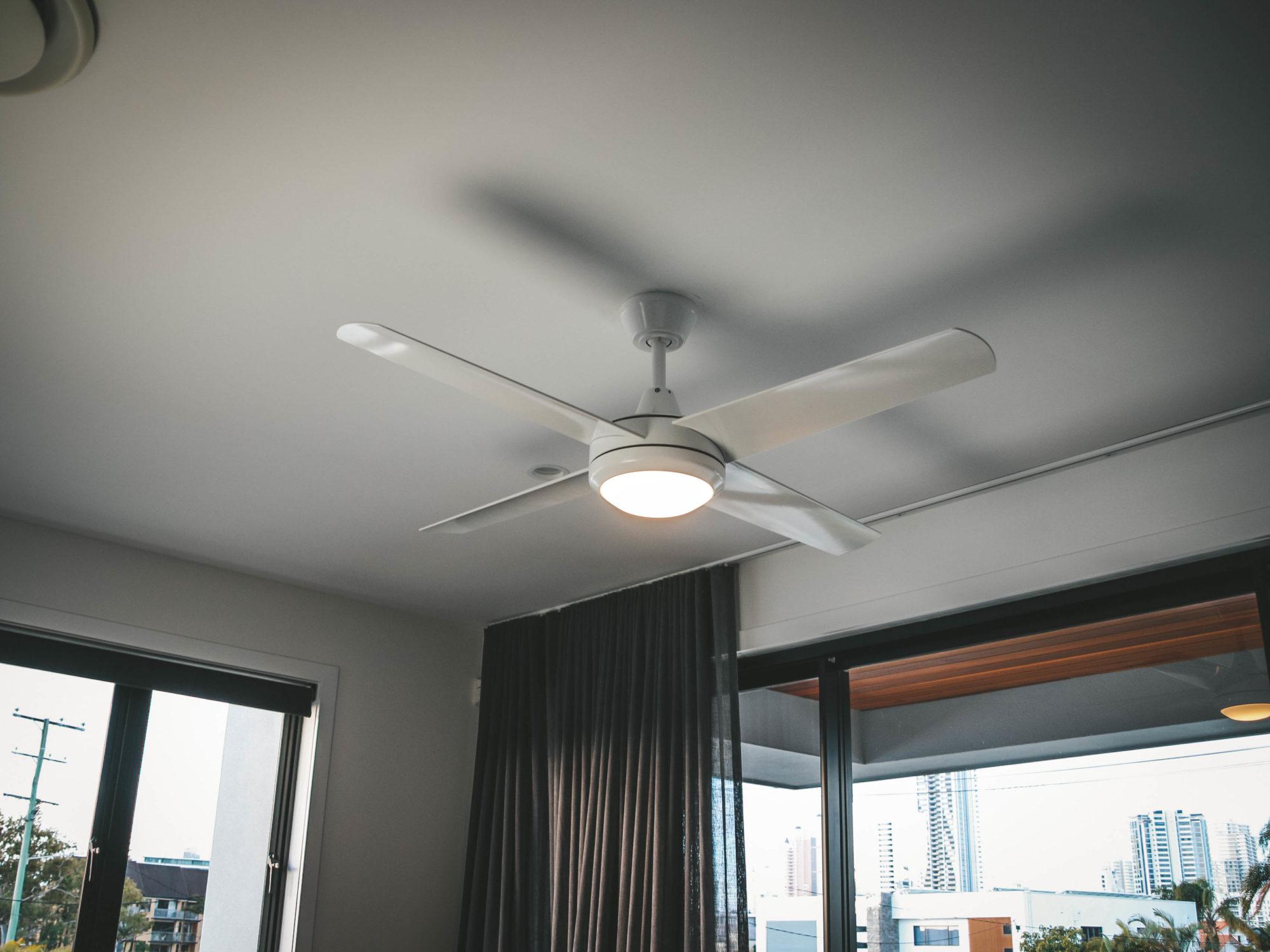 Aspire Ceiling Fan 207