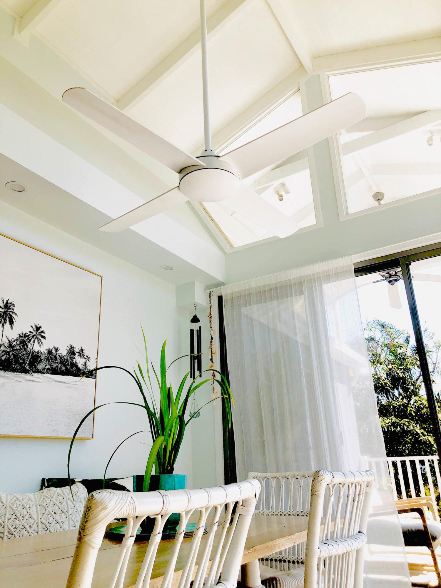 Aspire Ceiling Fan 217
