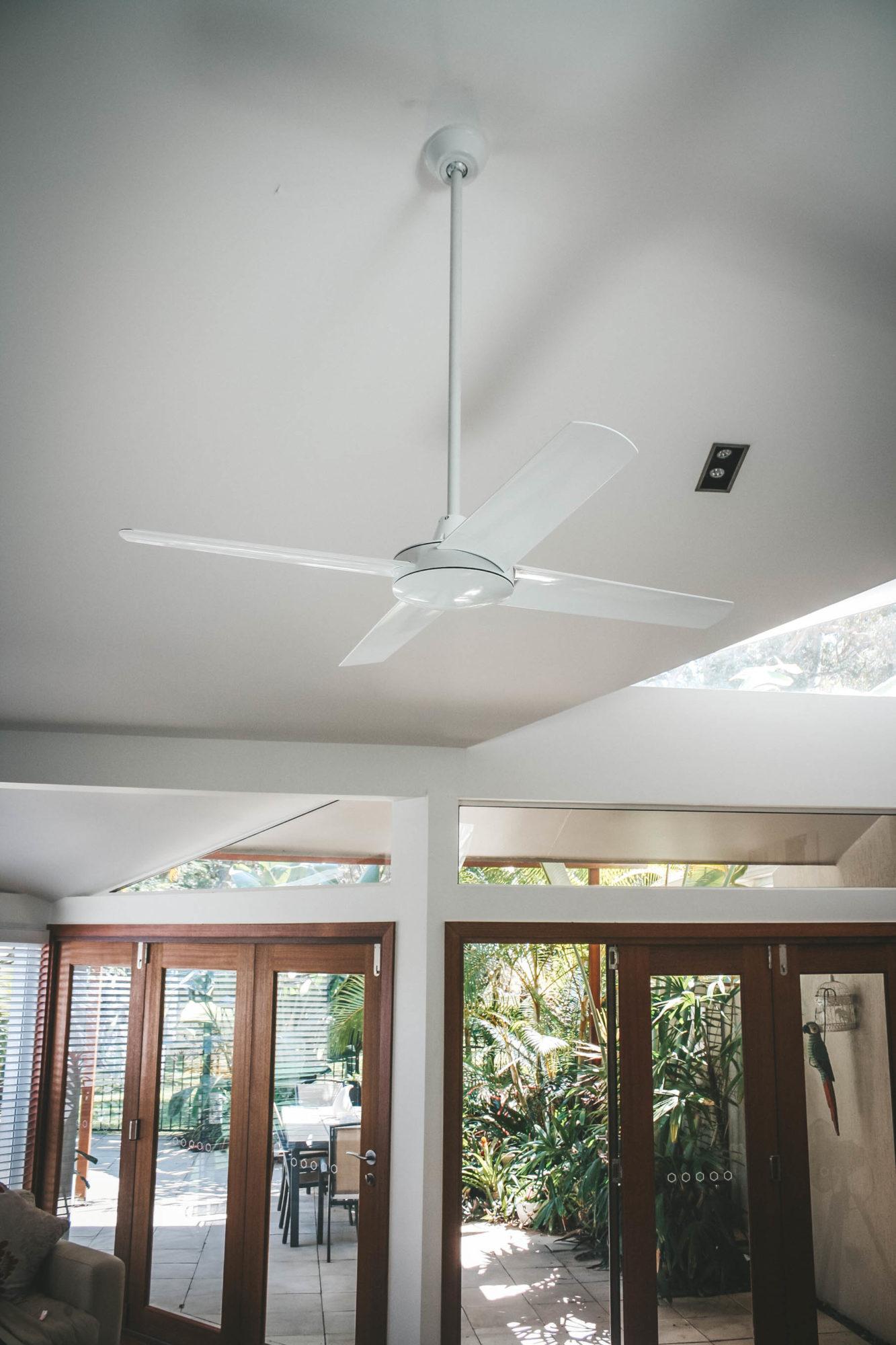 Aspire Ceiling Fan 5
