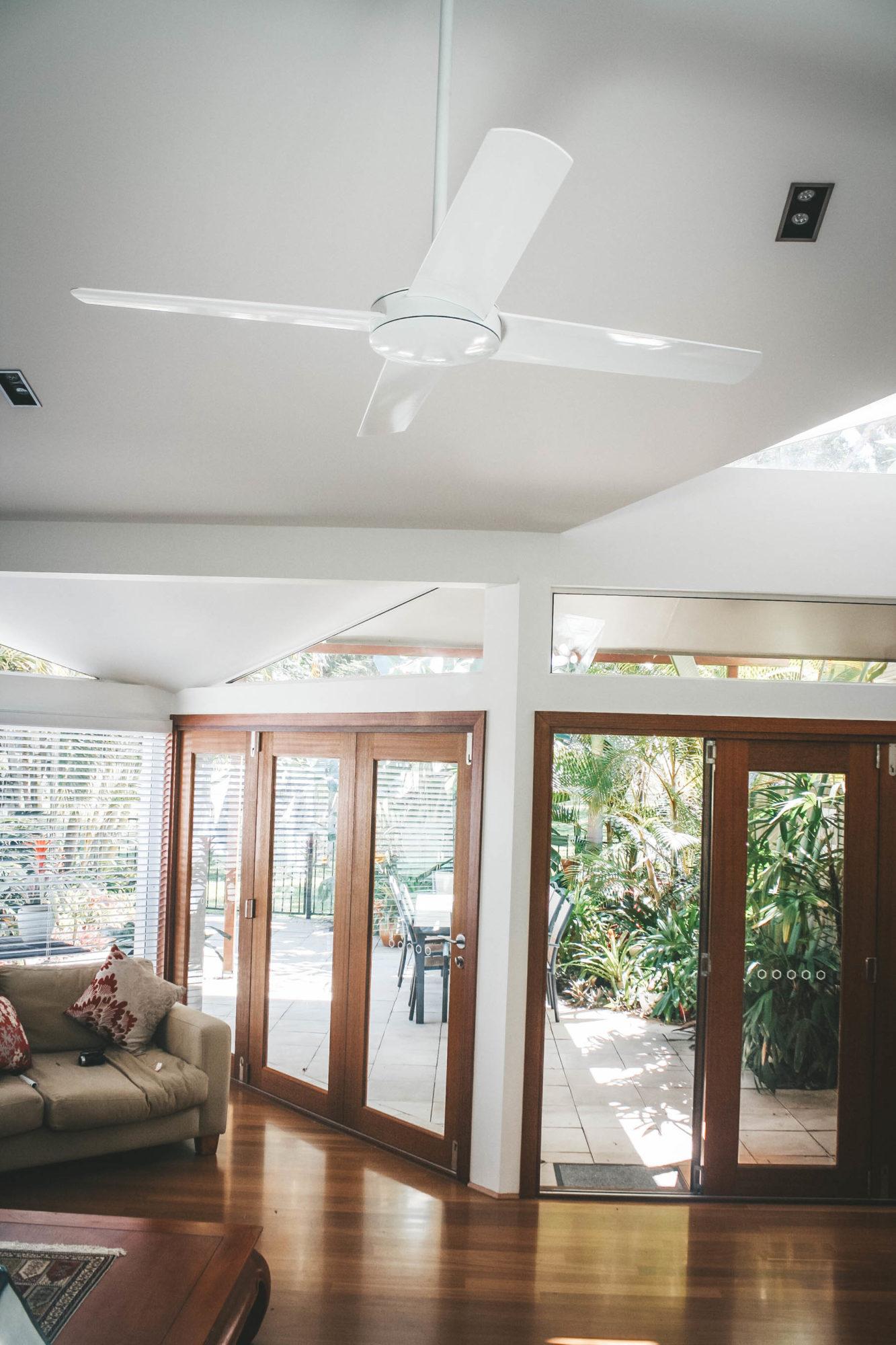 Aspire Ceiling Fan 6