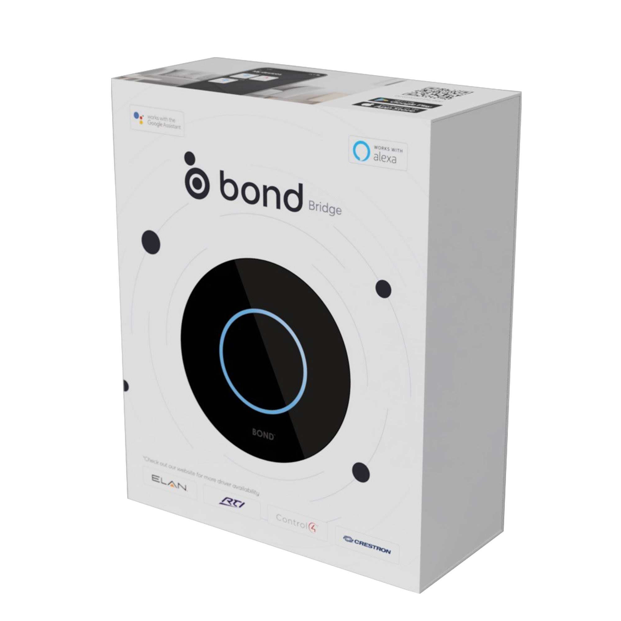 Bond Box Square