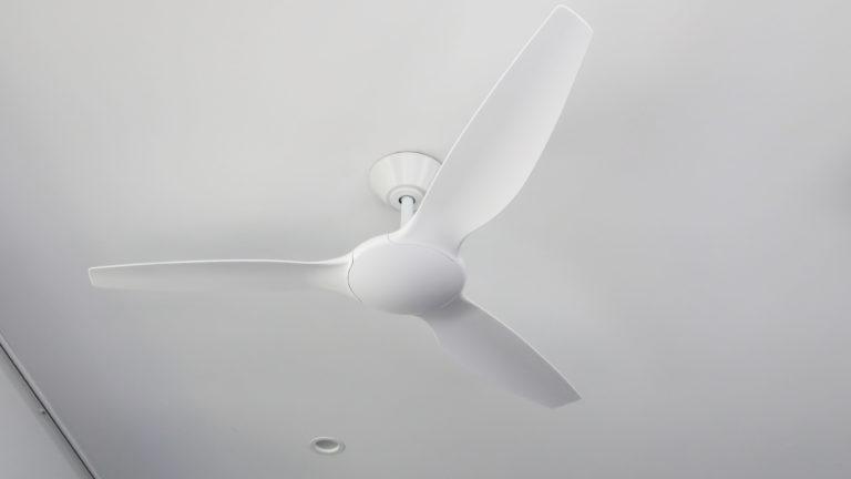 Delta DEL56 Ceiling Fan 16 Wide