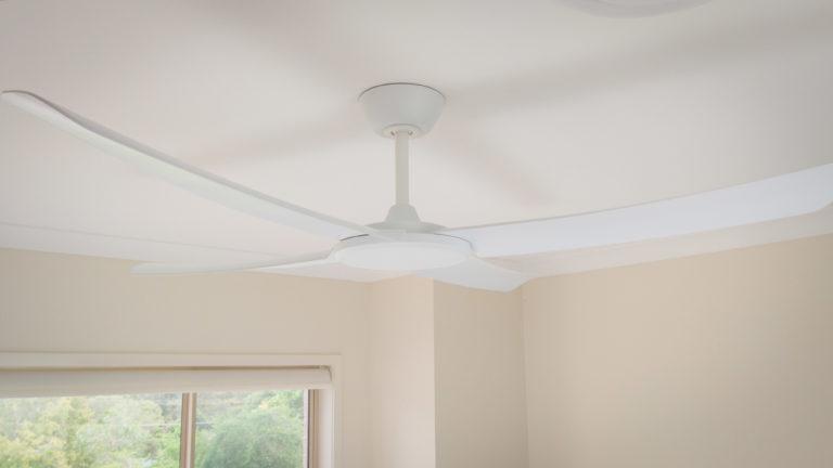 FlatJET FLA56 Ceiling Fan 10 Wide