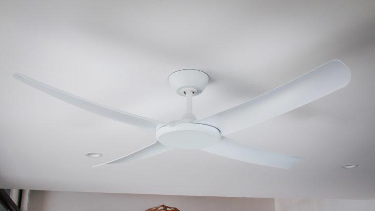 FlatJET FLA56 Ceiling Fan 7 Wide