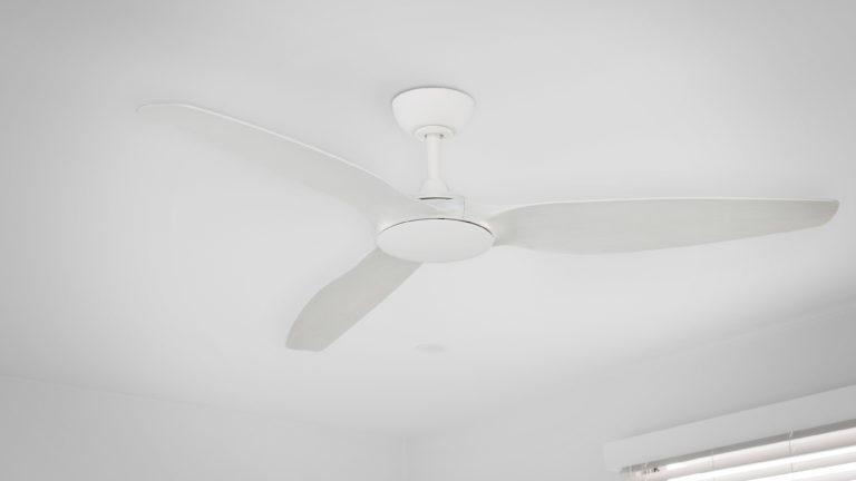 Flume Ceiling Fan MWWW 2 Wide
