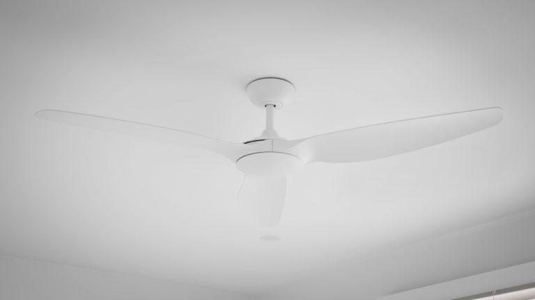 Flume FLU60 Ceiling Fan 3 Wide