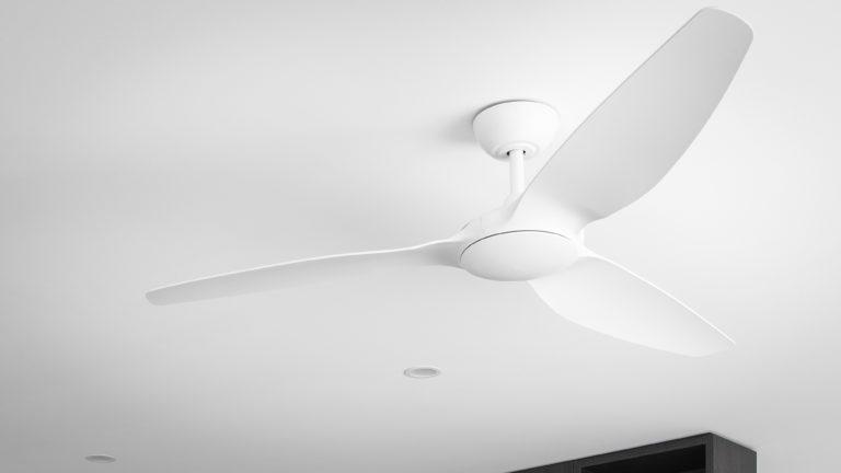 Flume FLU60 Ceiling Fan 4 Wide