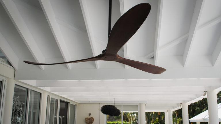 Kirra KIR100 DC Ceiling Fan 2 Wide