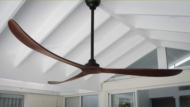 Kirra KIR100 DC Ceiling Fan 4 Wide