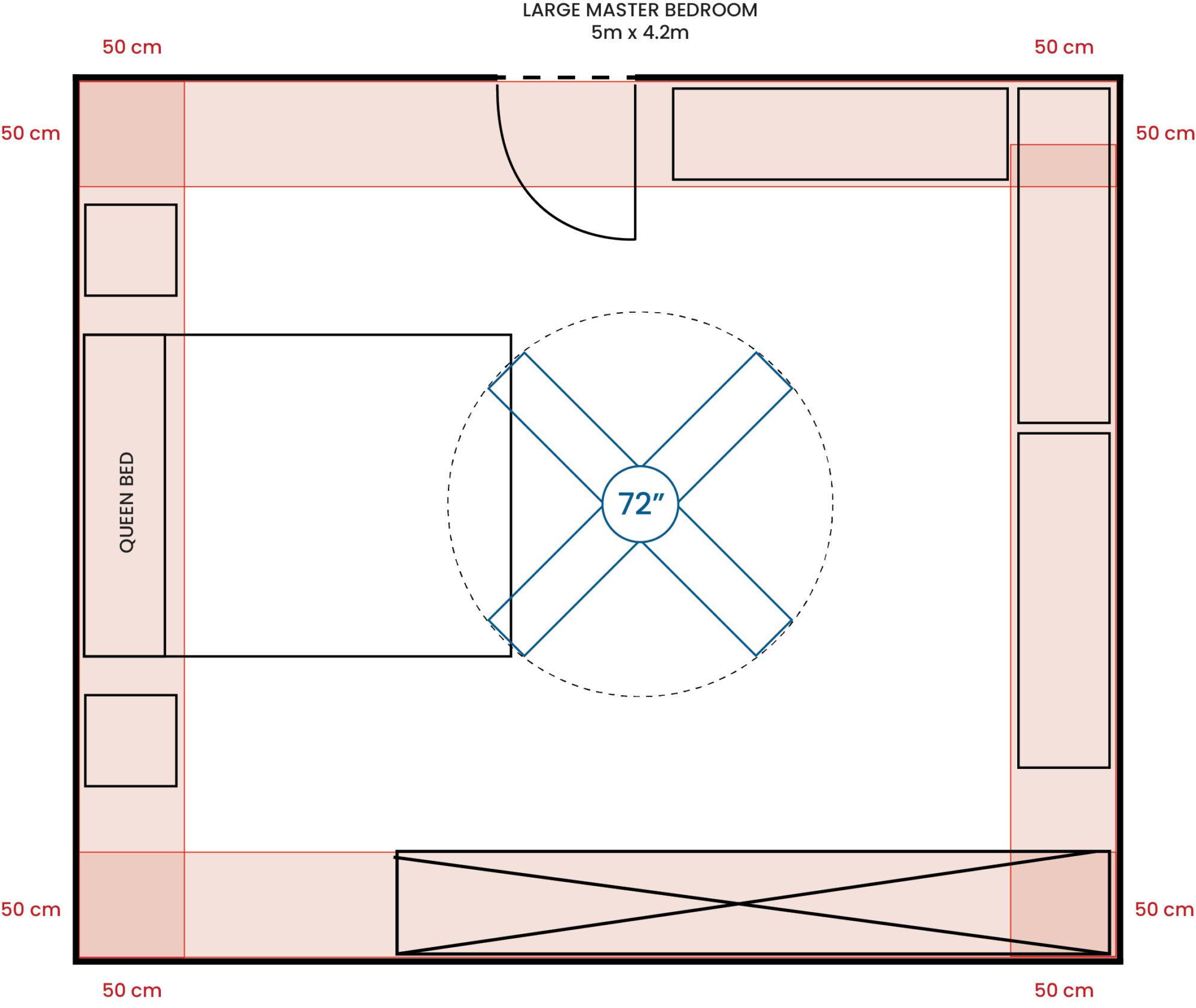 Large Master Bedroom 500 420 72F G