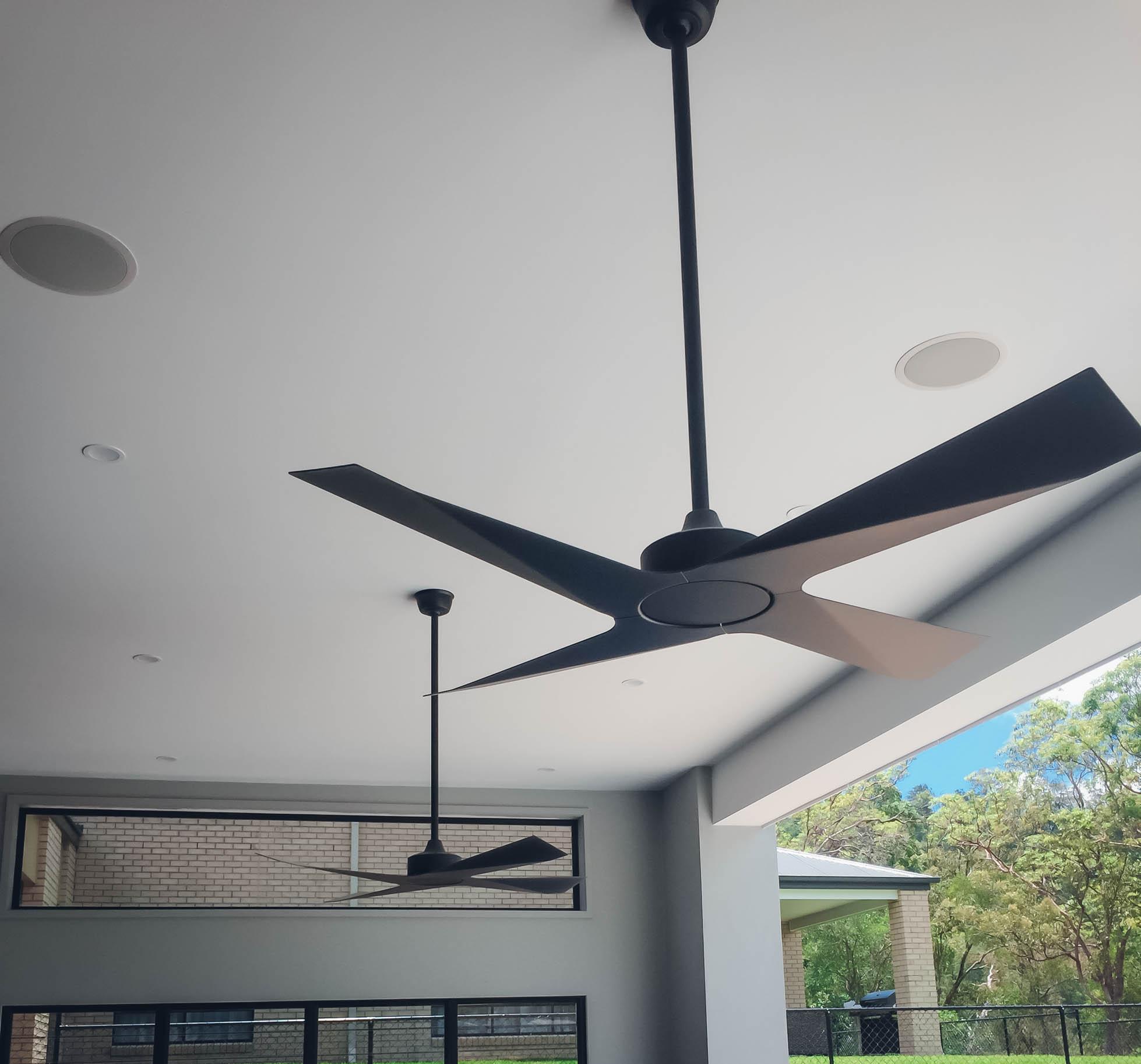 Modn 4 Ceiling Fan 15