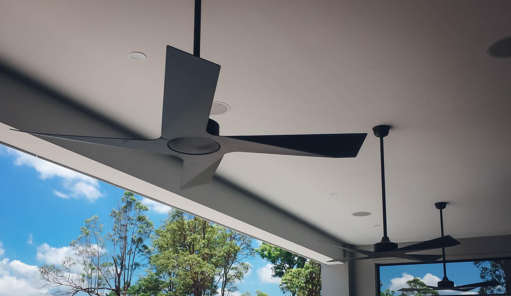 Modn 4 Ceiling Fan 16