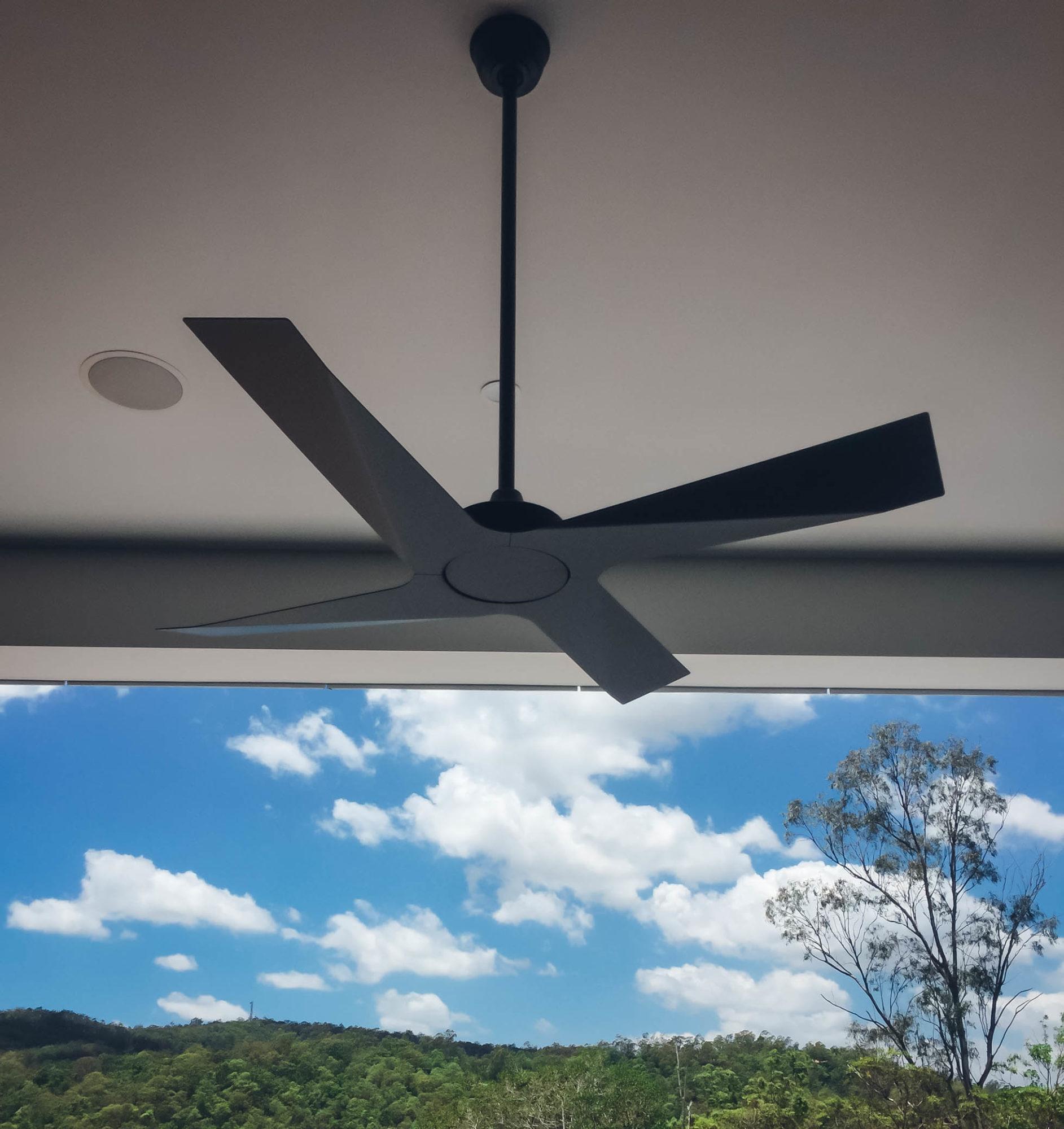 Modn 4 Ceiling Fan 22