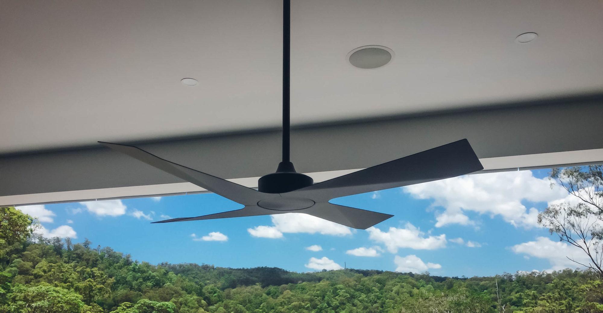 Modn 4 Ceiling Fan 25